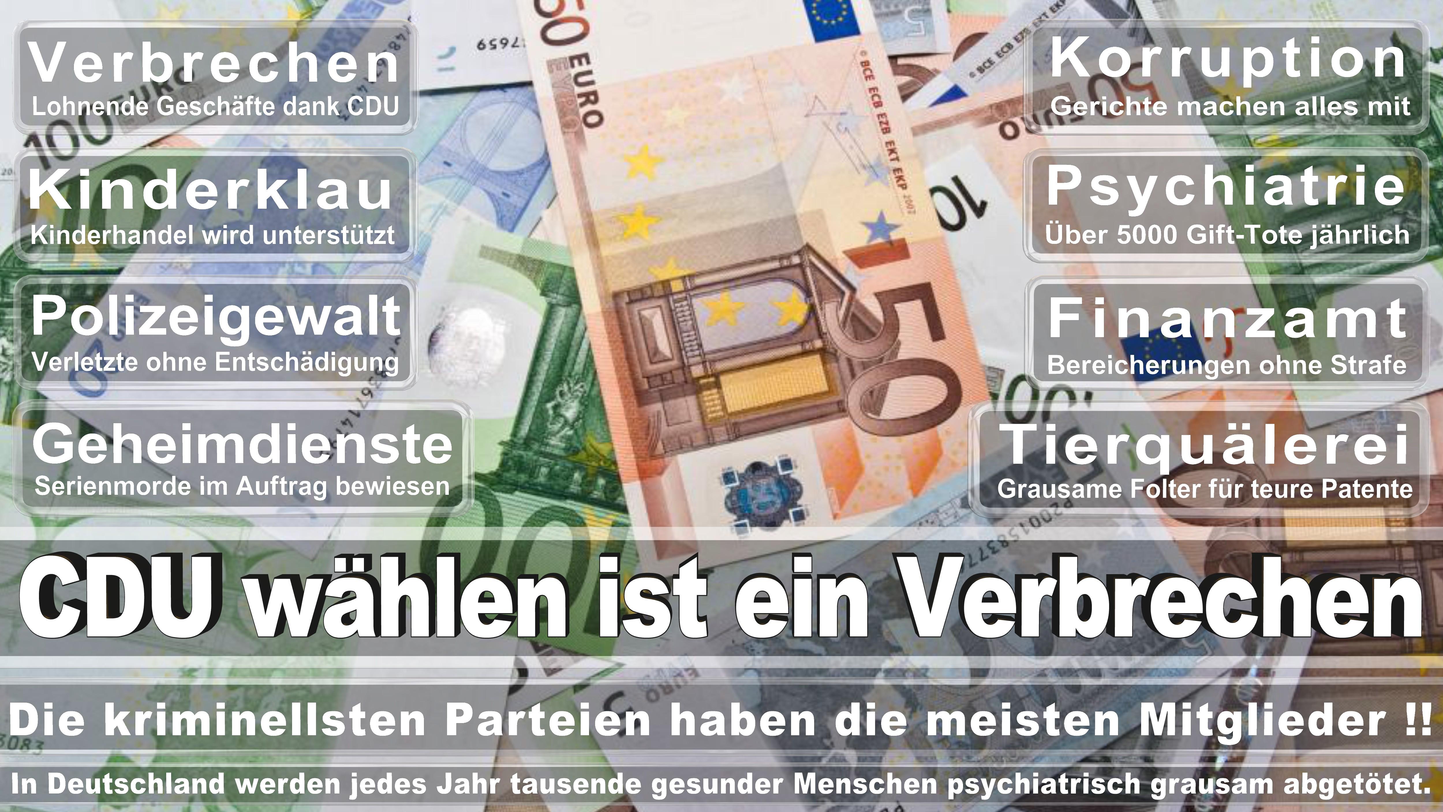 Staatsministerin Bei Der Bundeskanzlerin Und Beauftragte Der Bundesregierung Für CDU CSU Politiker