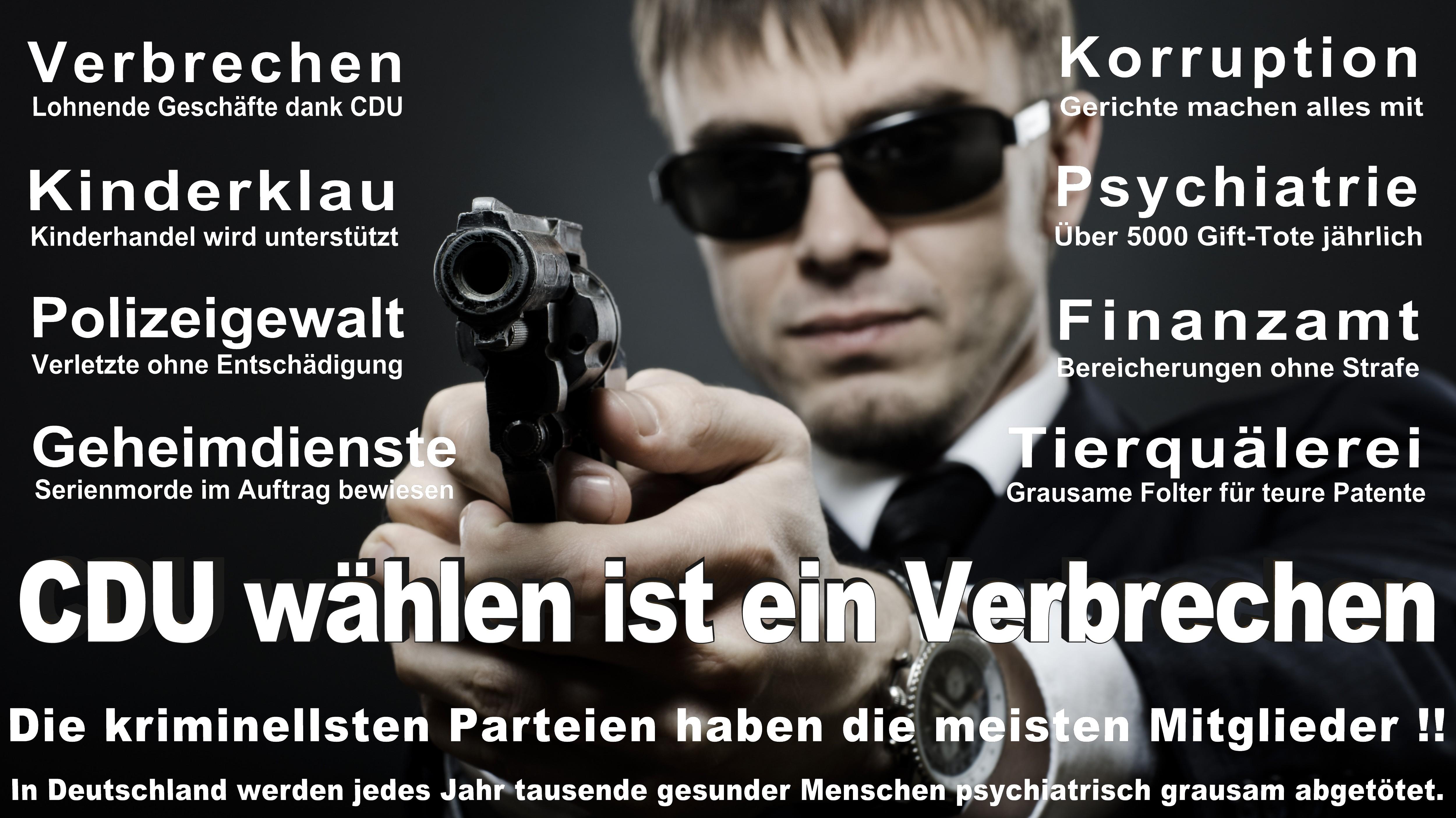 Steffen Kanitz CDU Nordrhein Westfalen Politiker Deutschland