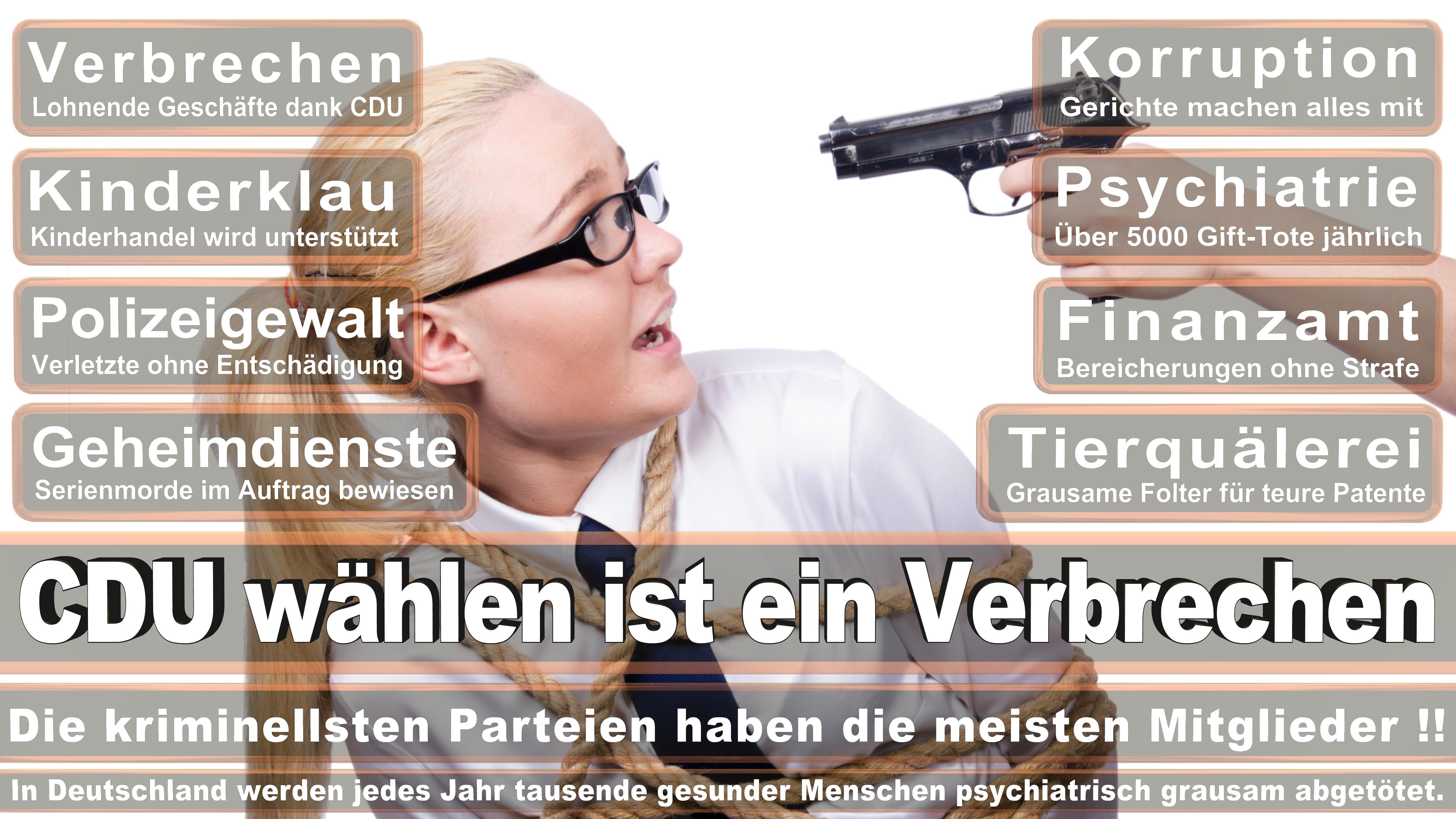Stephan Pilsinger CDU CSU Politiker