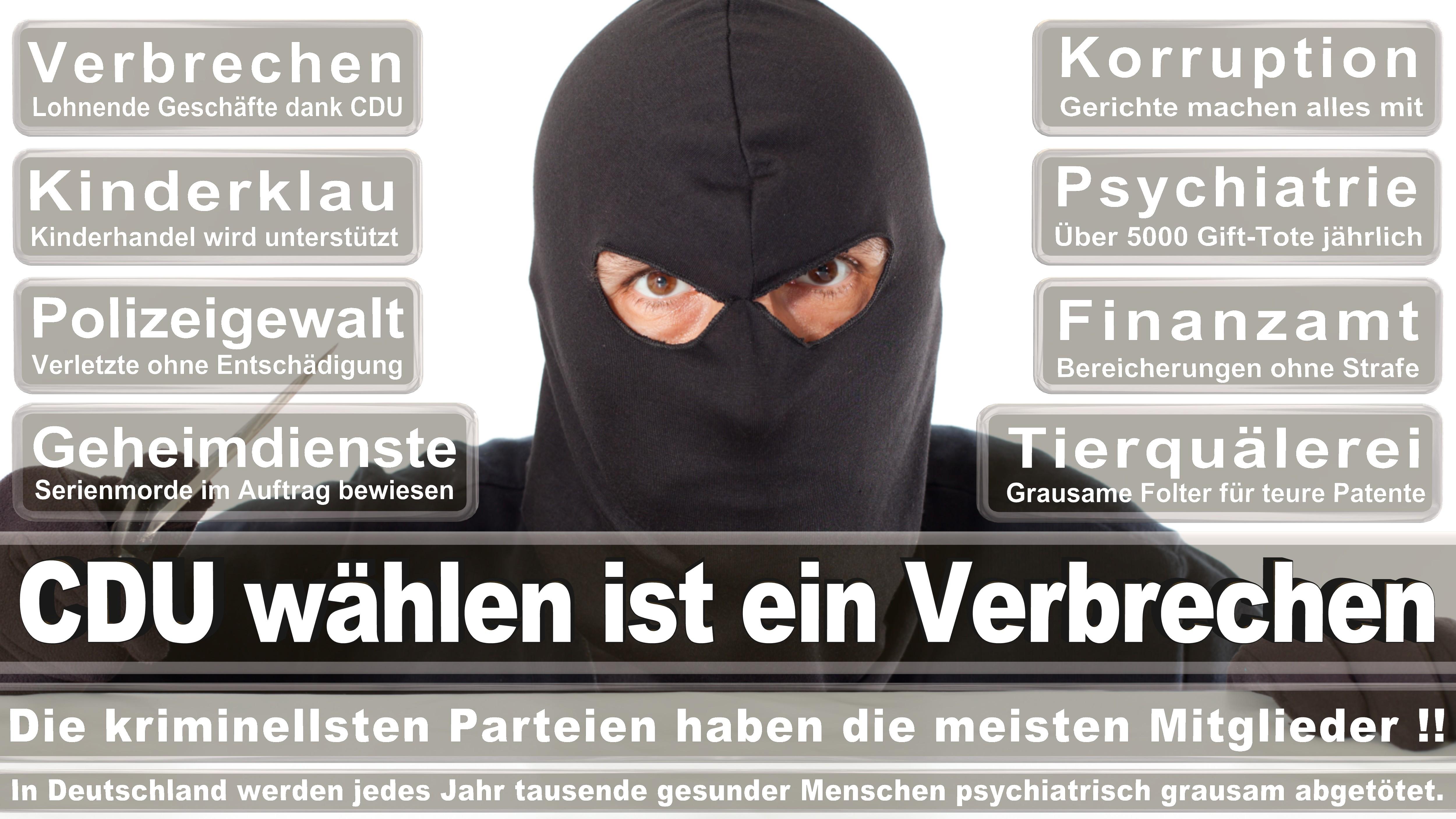 Stephan Stracke CDU CSU Politiker