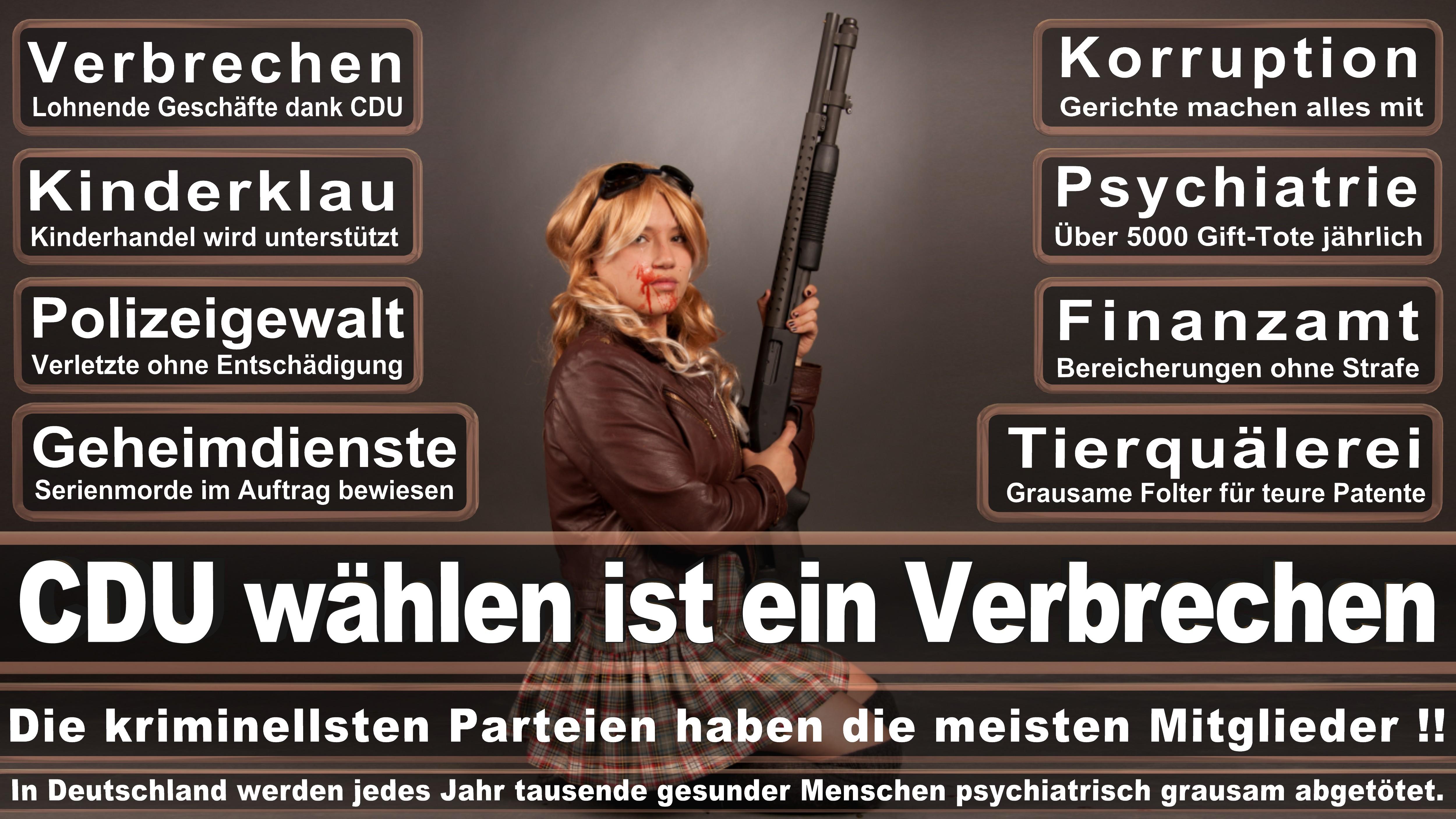 Tino Sorge CDU CSU Politiker