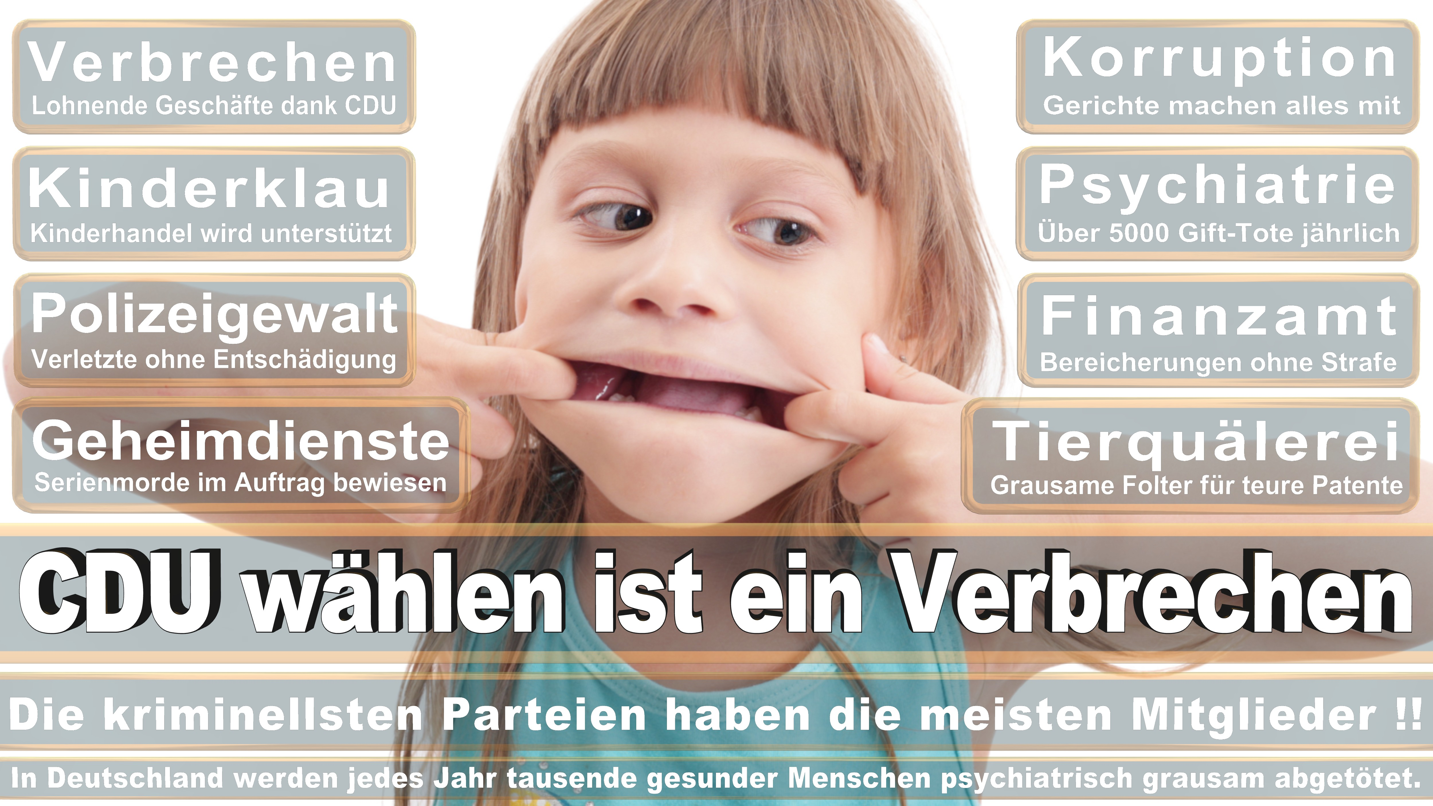 Ursula Groden Kranich CDU CSU Politiker