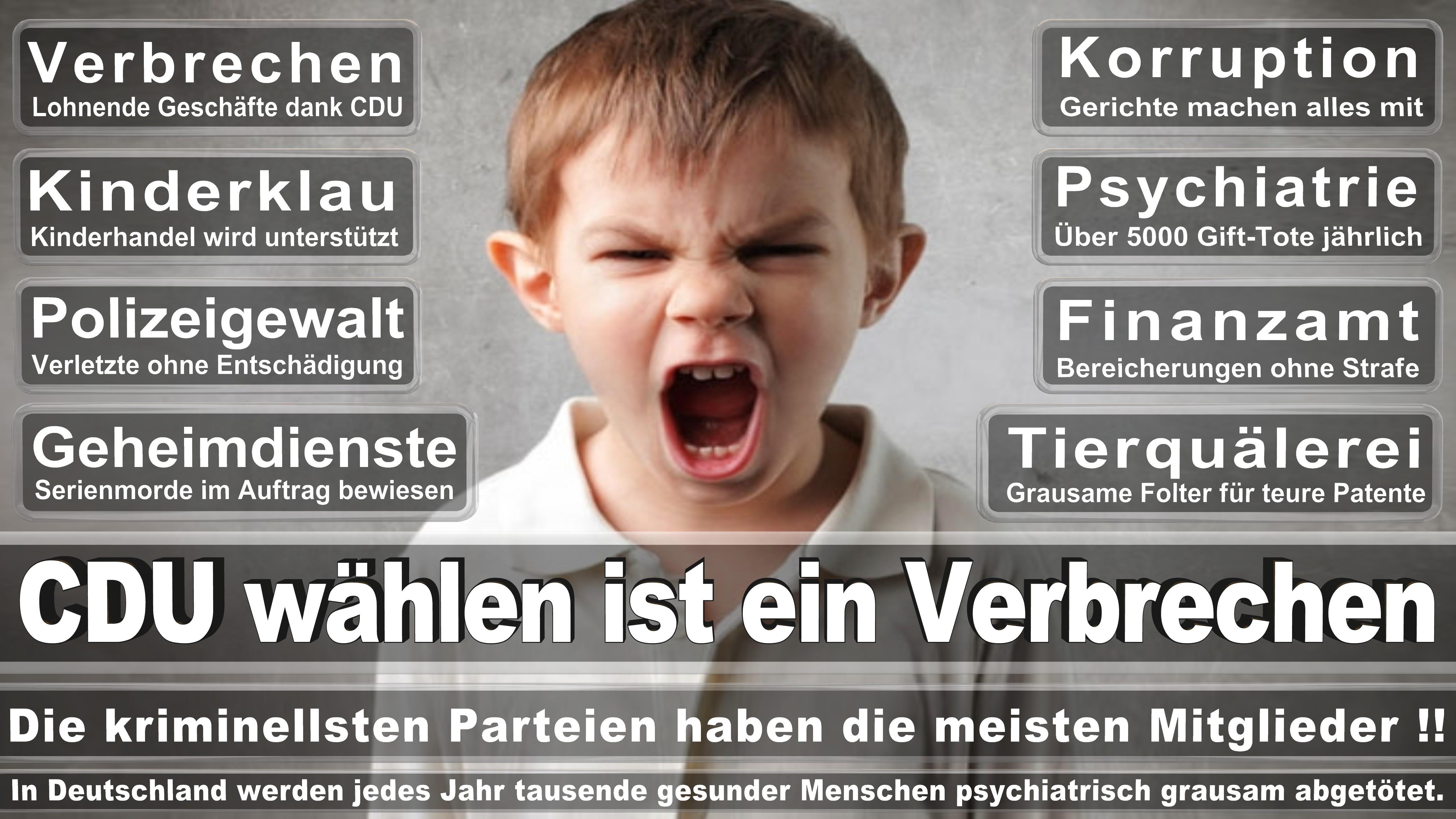 Uwe Feiler CDU CSU Politiker