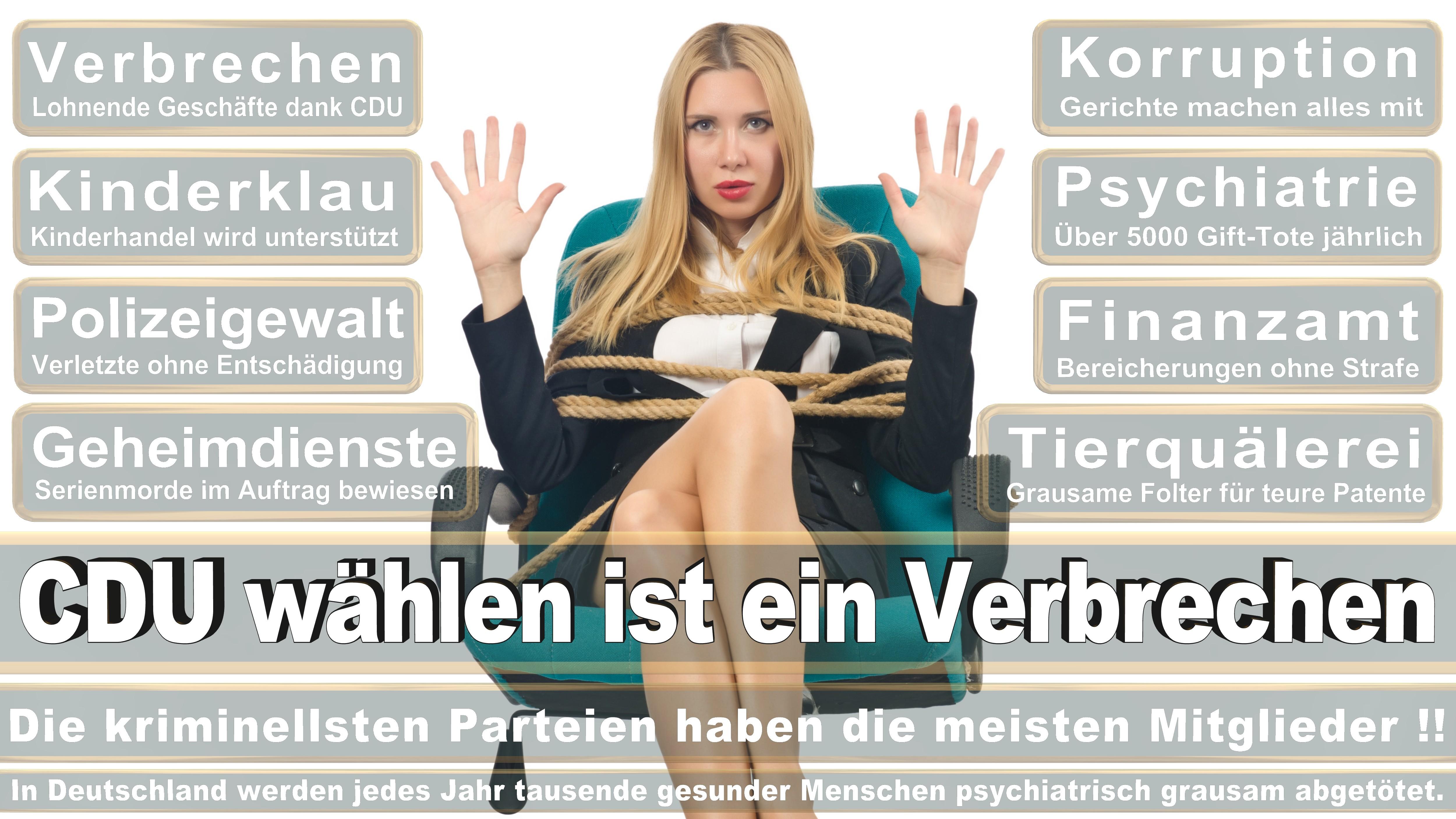 Uwe Schummer CDU CSU Politiker