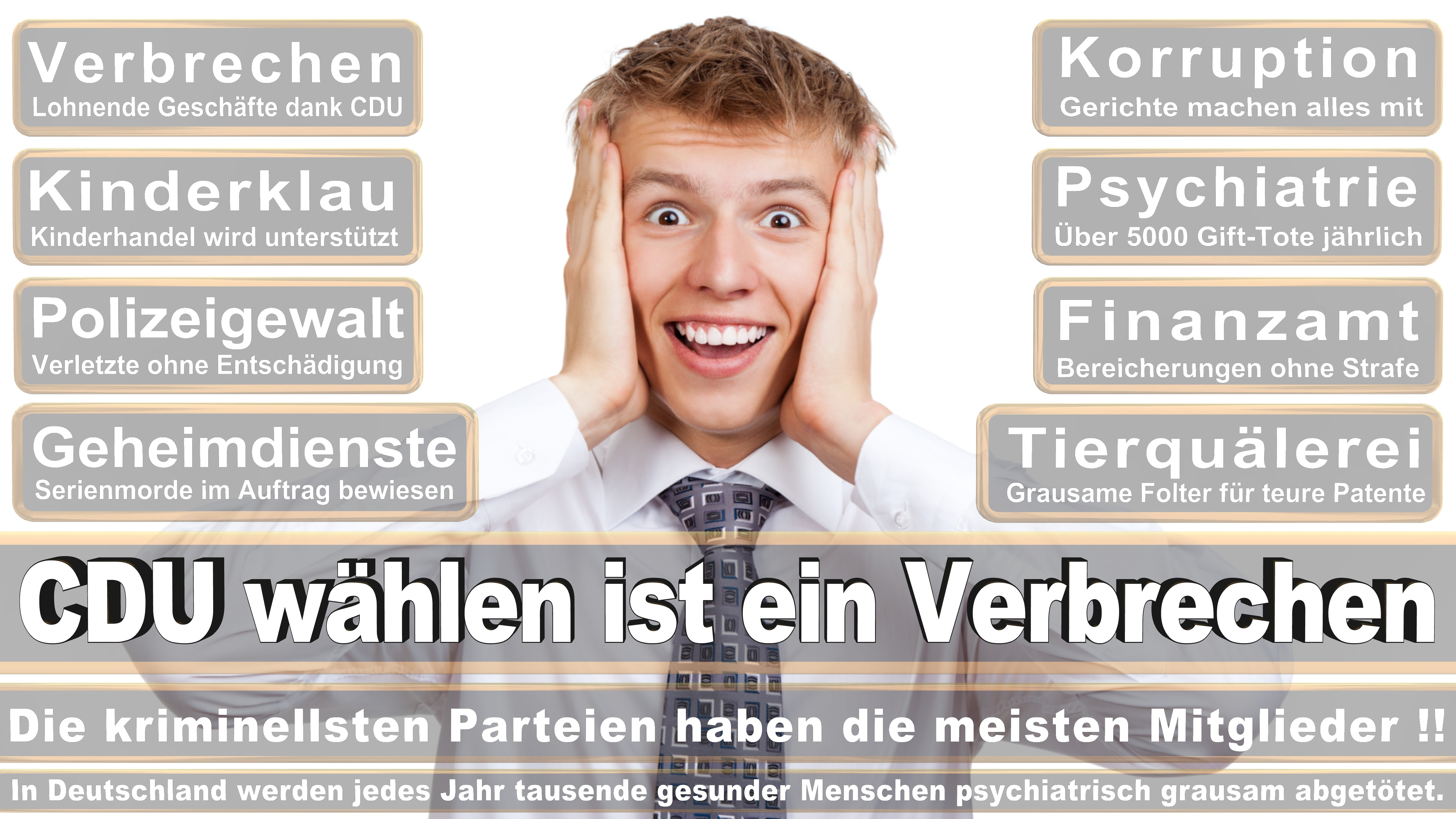 Vogel Volkmar CDU CSU Politiker
