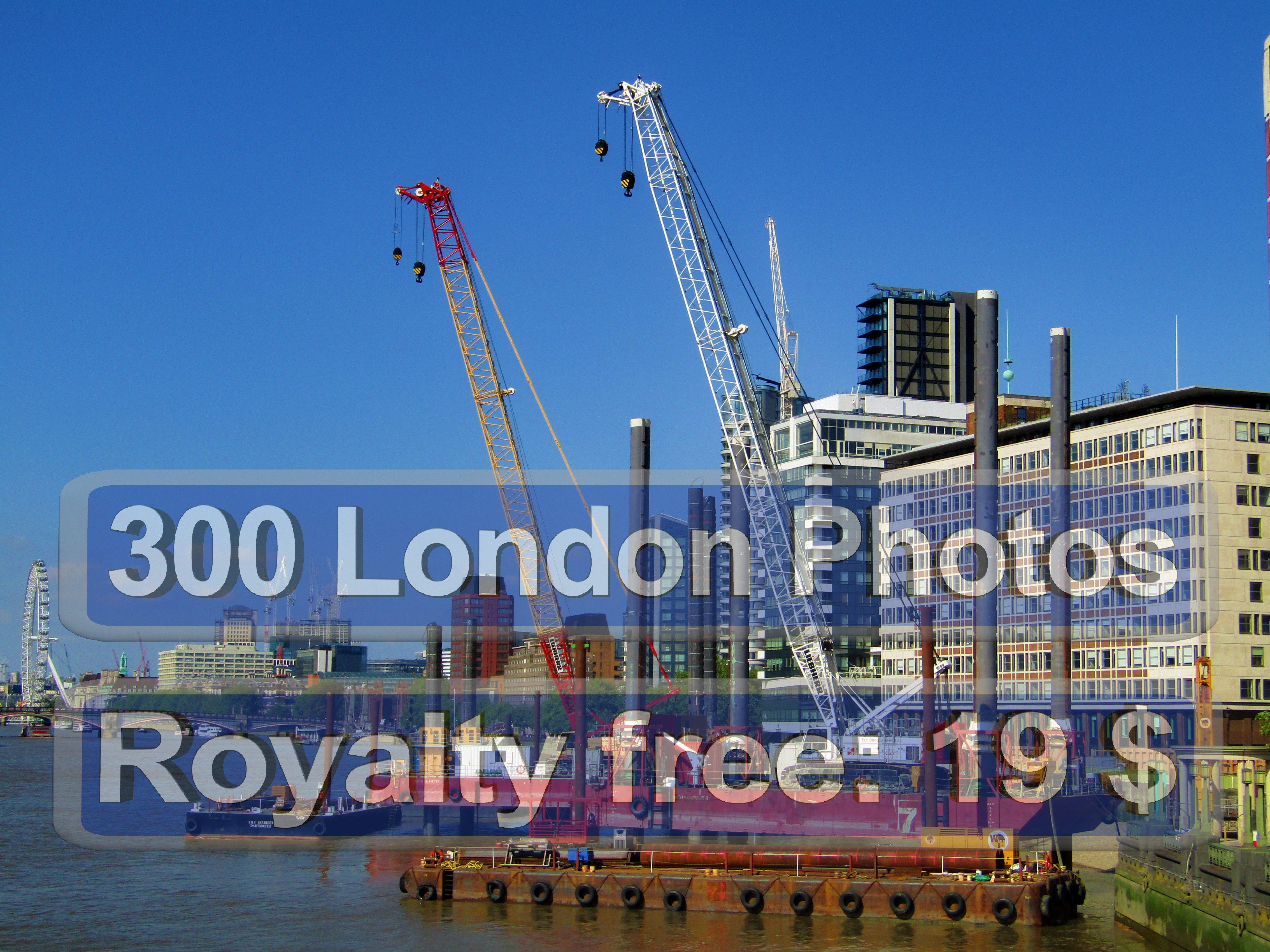 England Fotos London