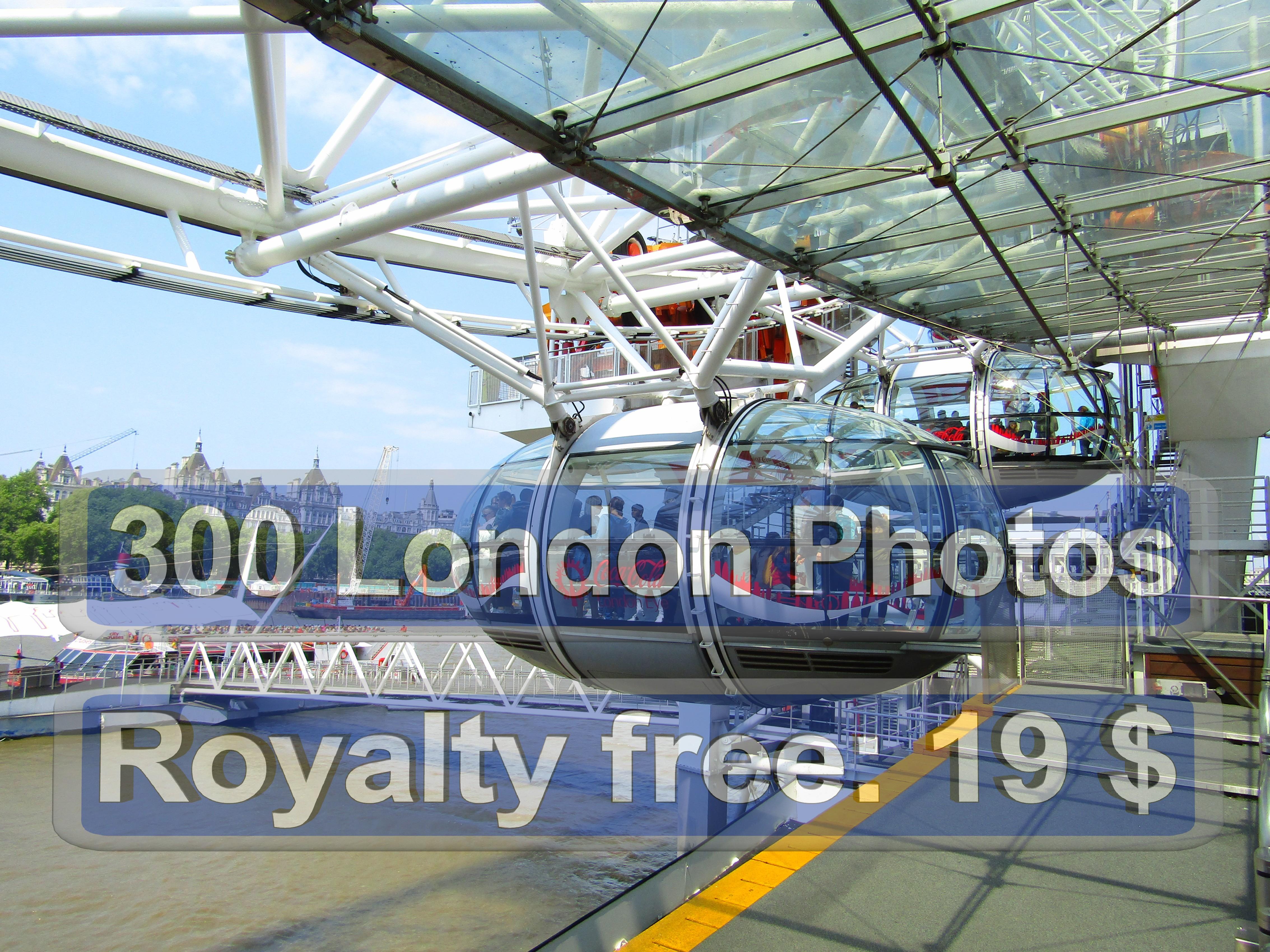 London 10k Photo