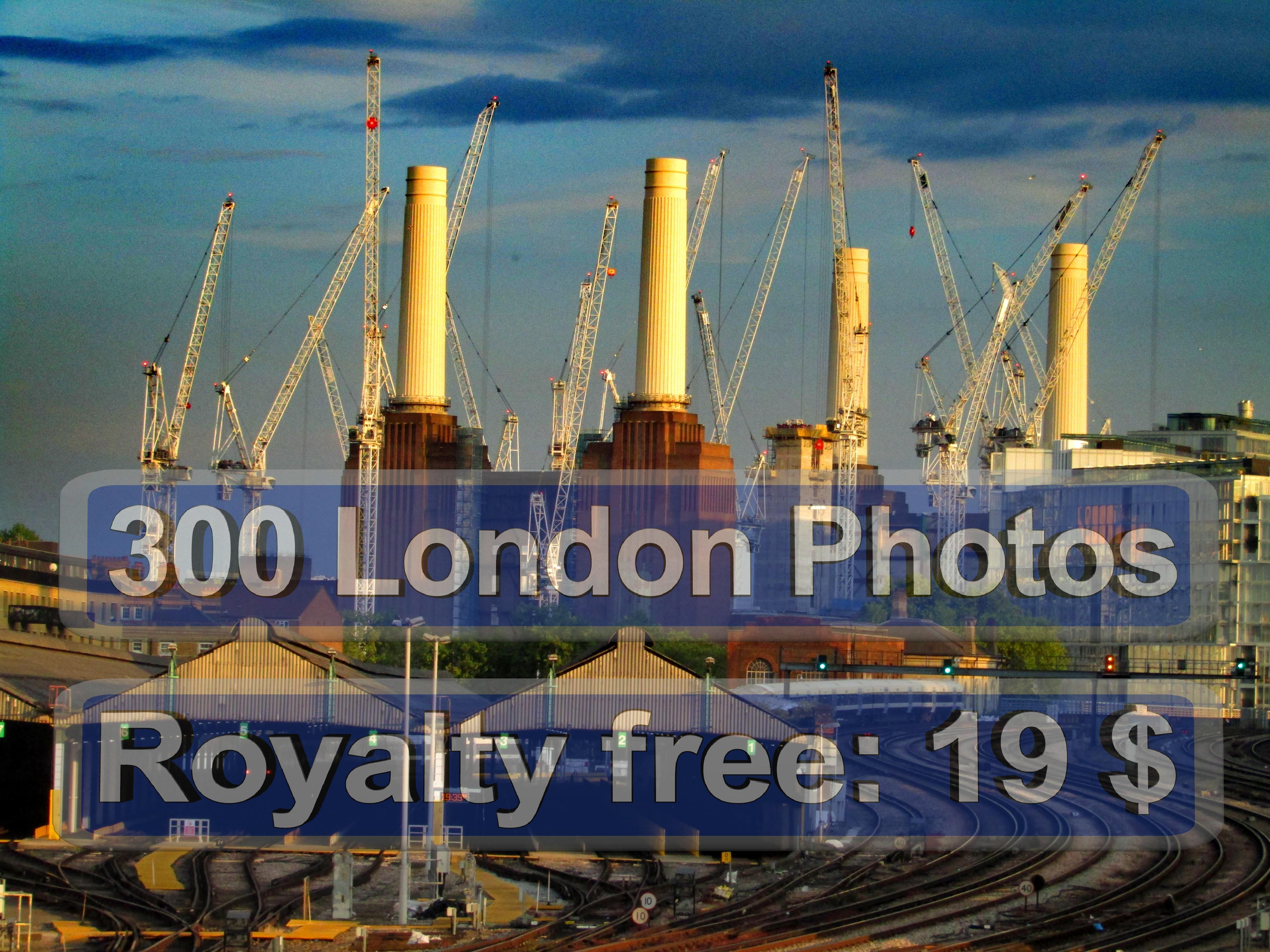 London Drugs Photo Quadra