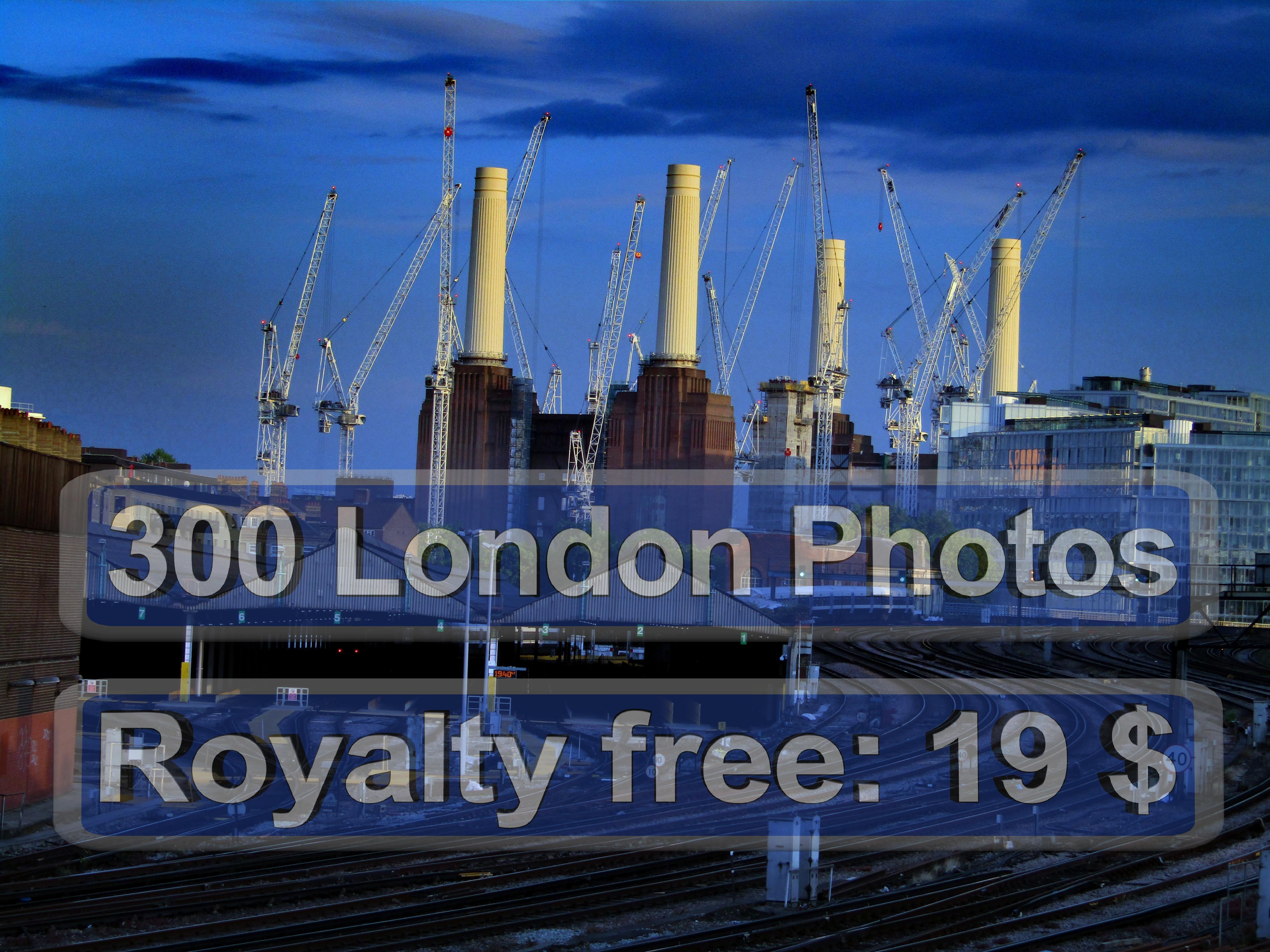 London Drugs Photo Quality