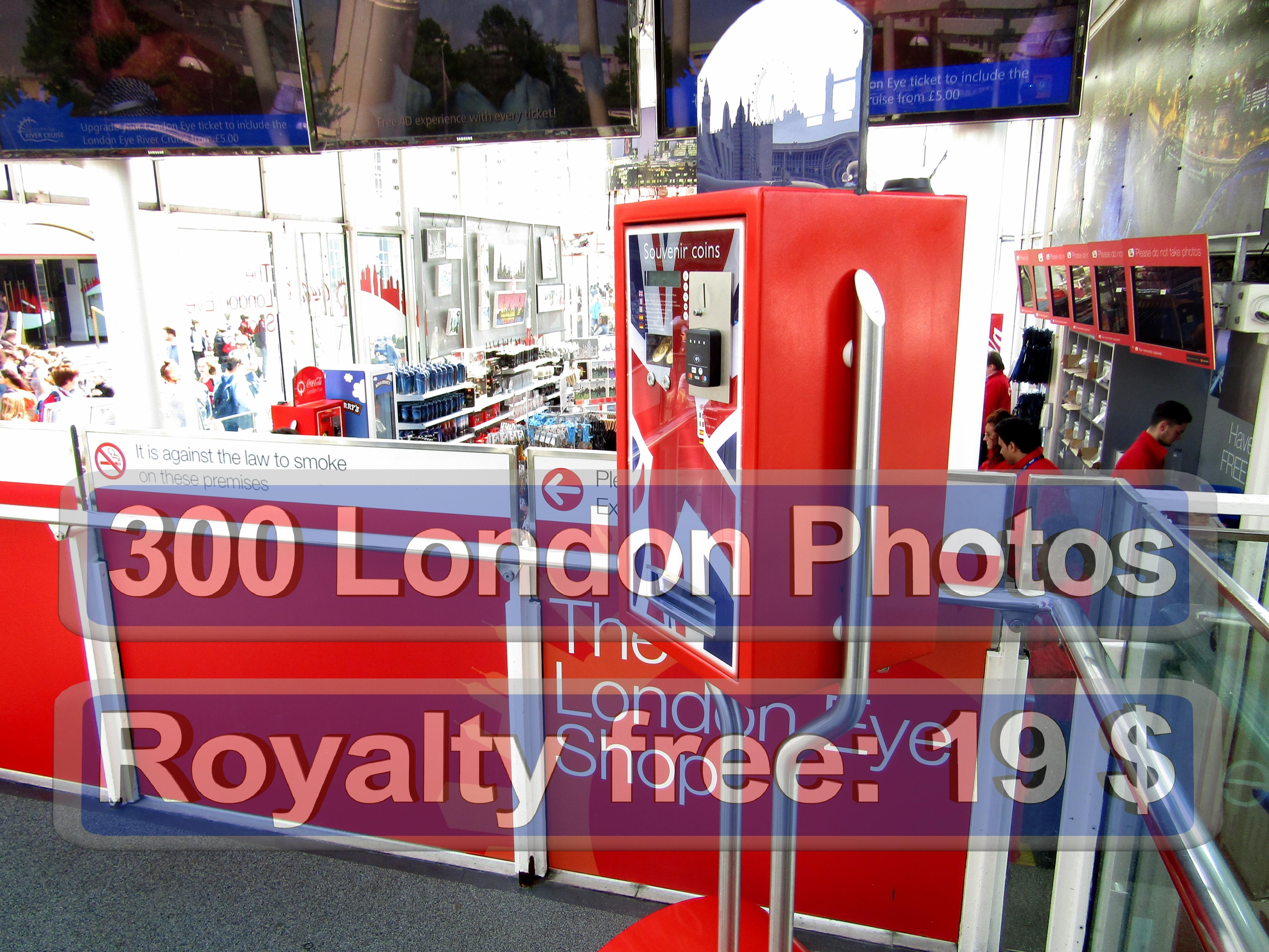 London Drugs Photo Xmas Cards