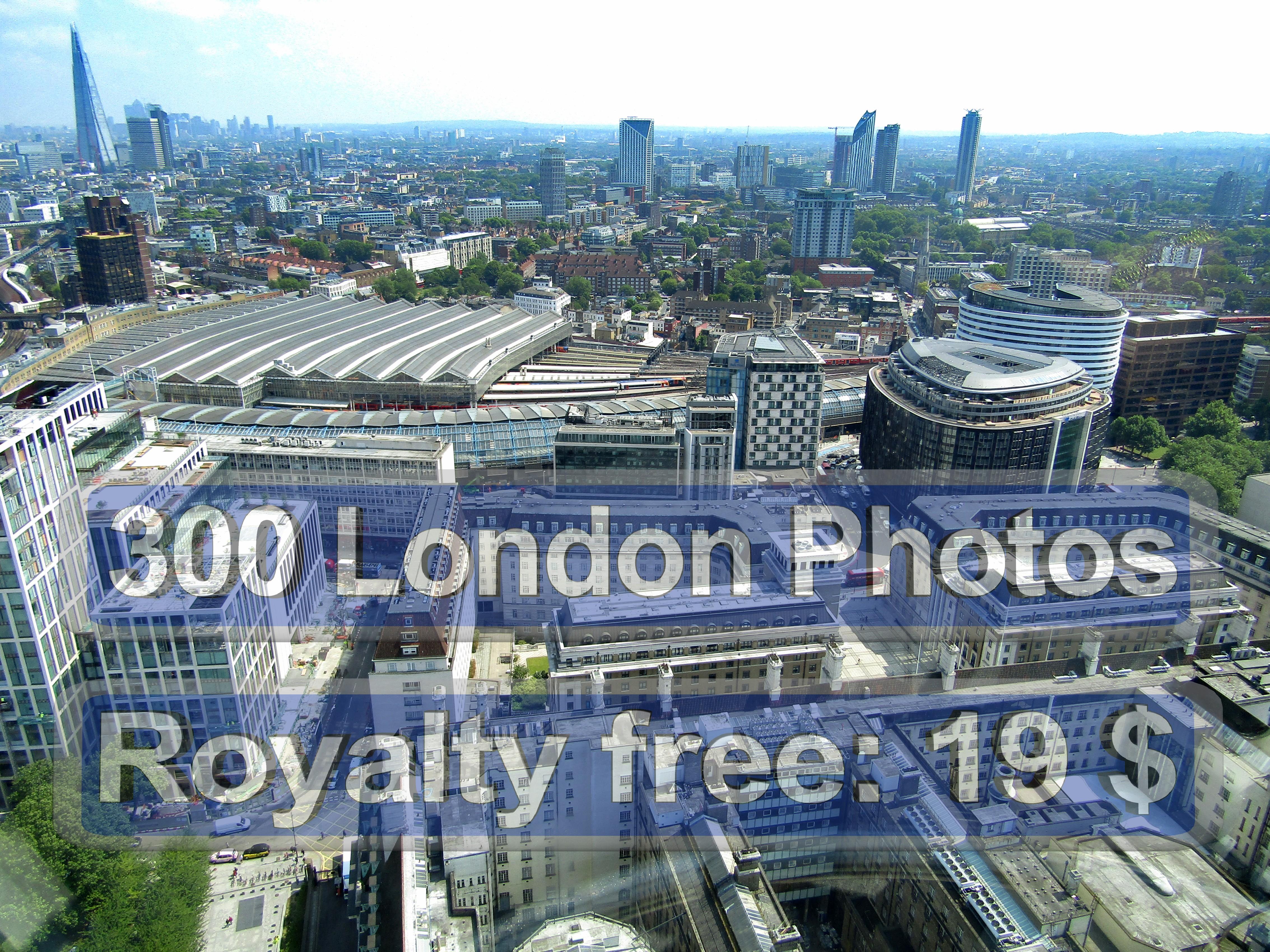 London Drugs Photo Yates