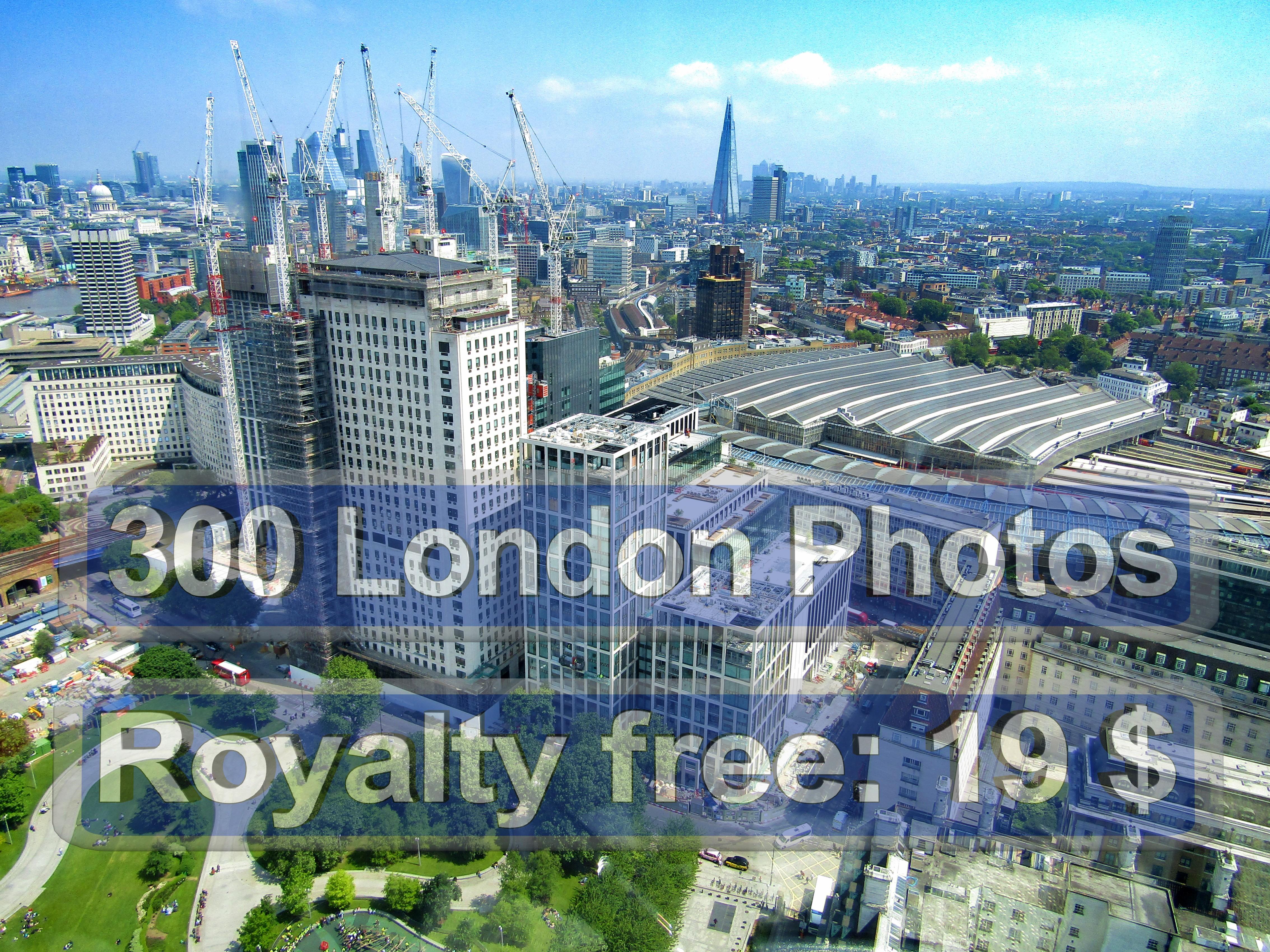 London Drugs Yates Photo Lab