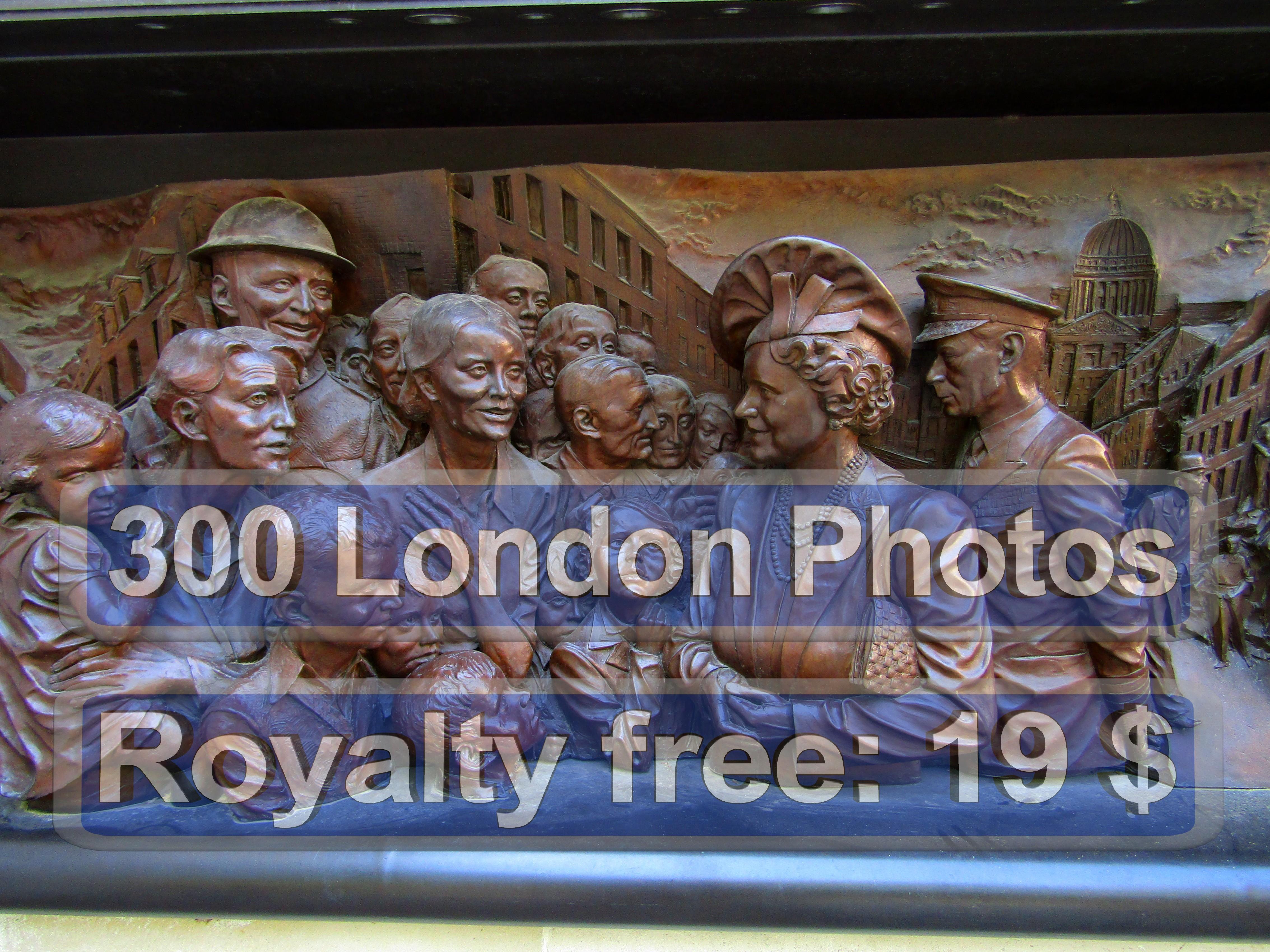 London Foto Locations