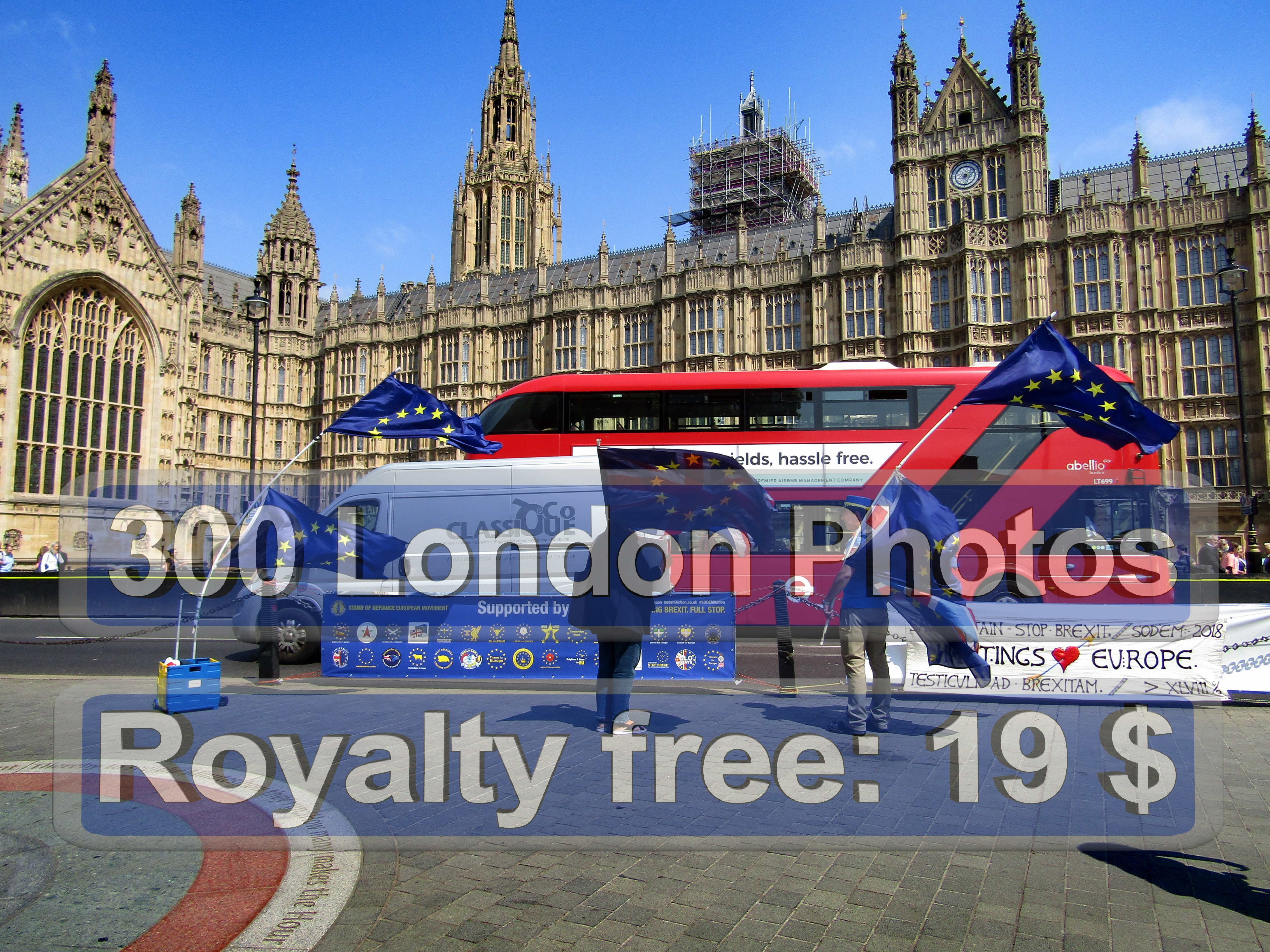 London Foto Ruta