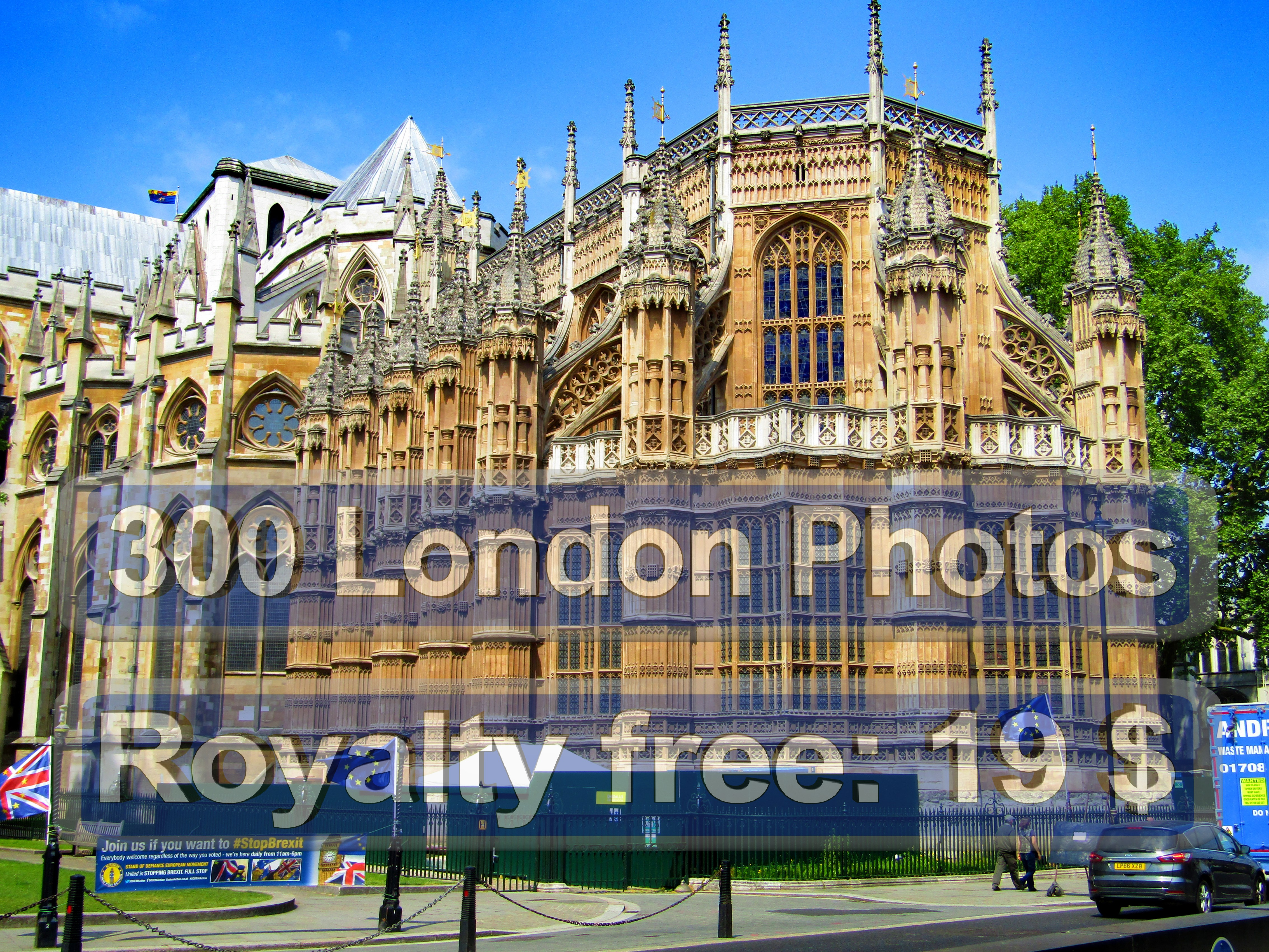 London Foto Tipps