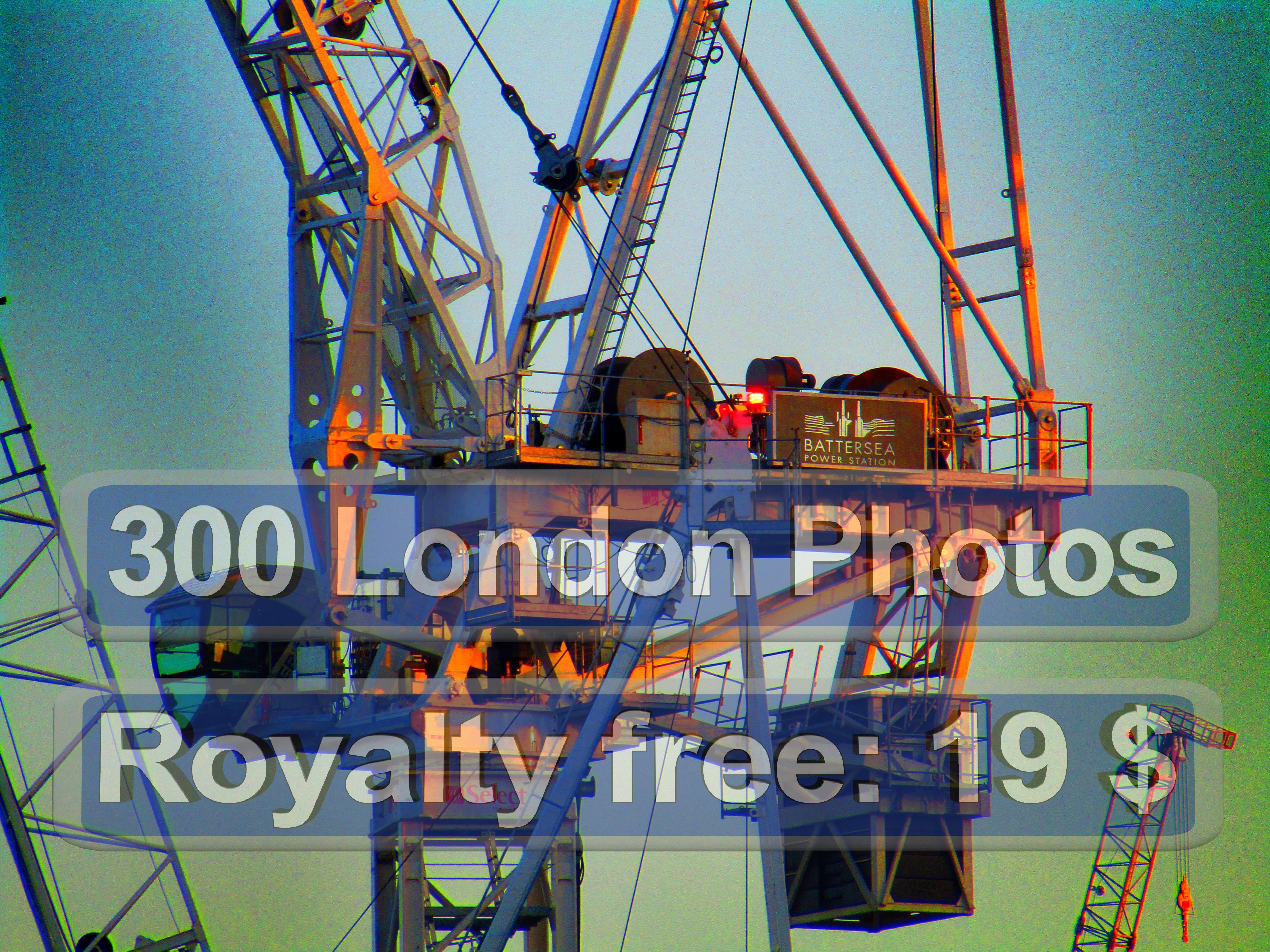 London Foto Tipps