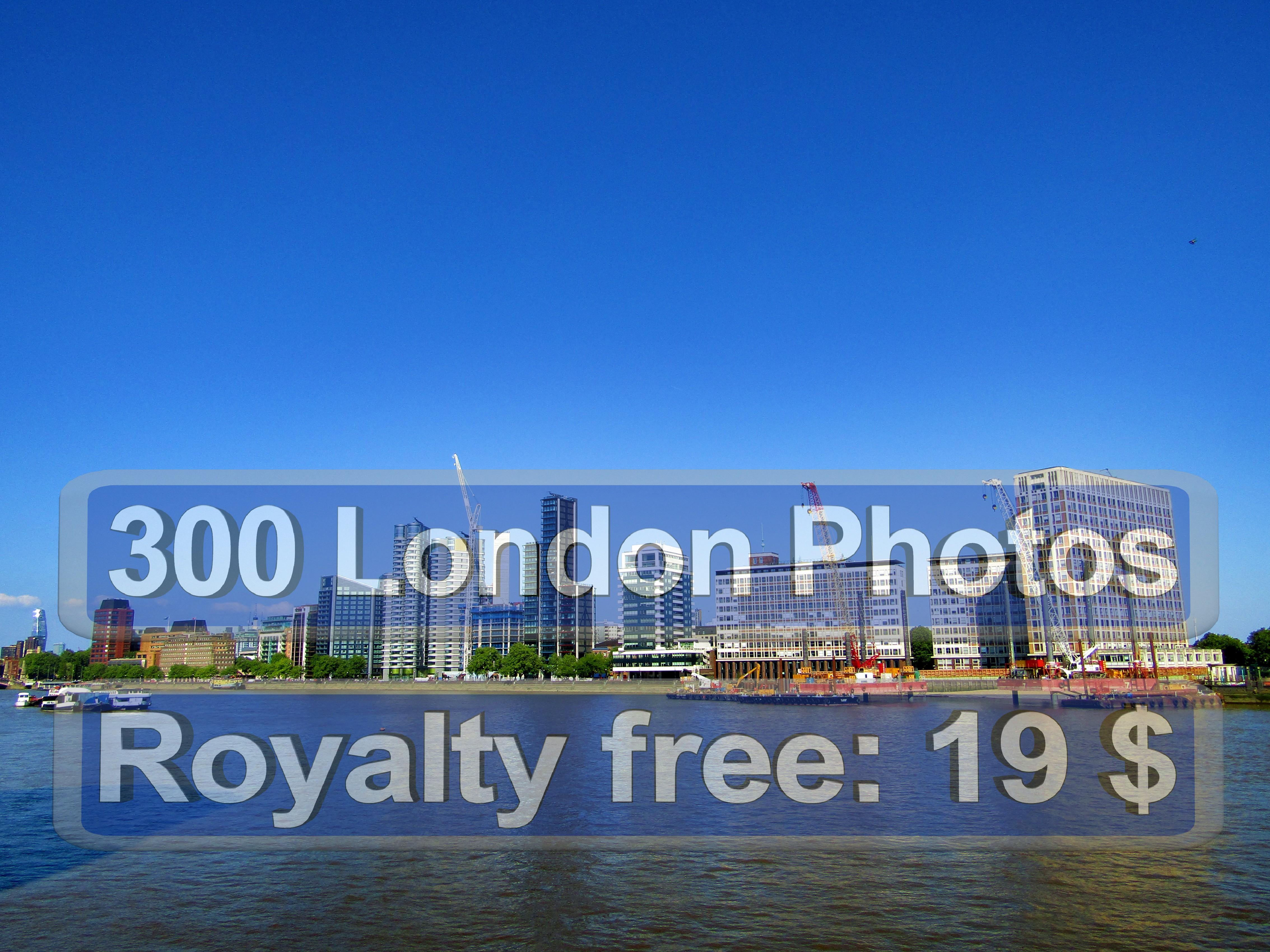 London High Quality Photo Printing