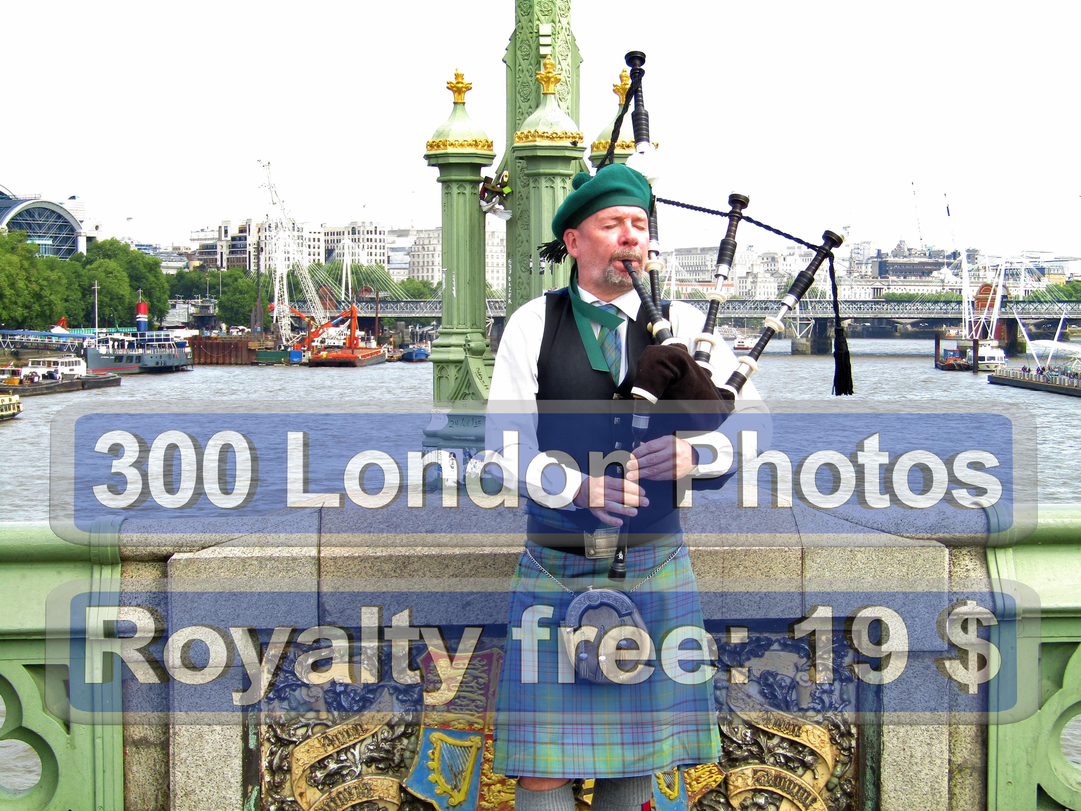 London Id Photo Booth