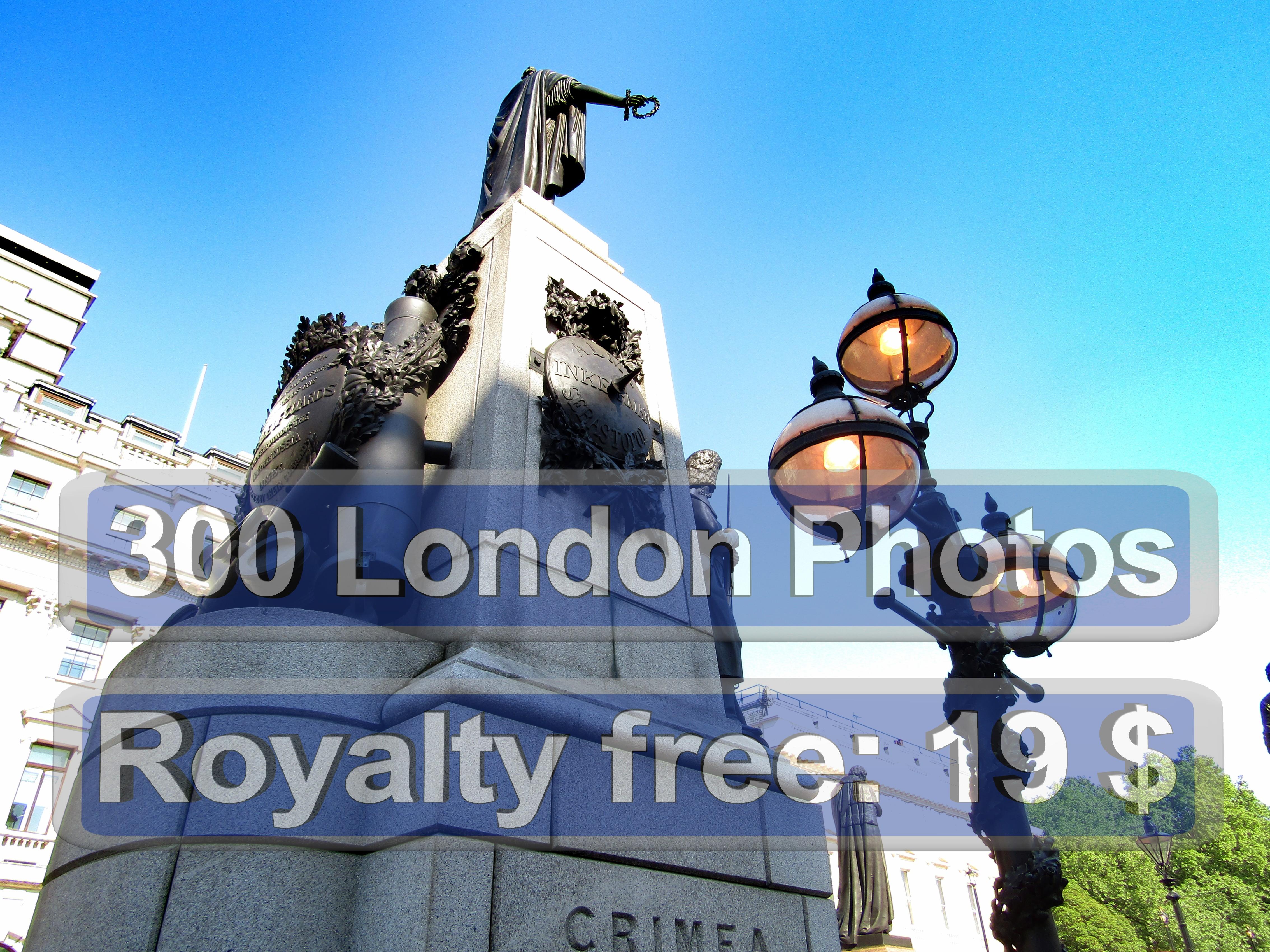 London Ki Photo