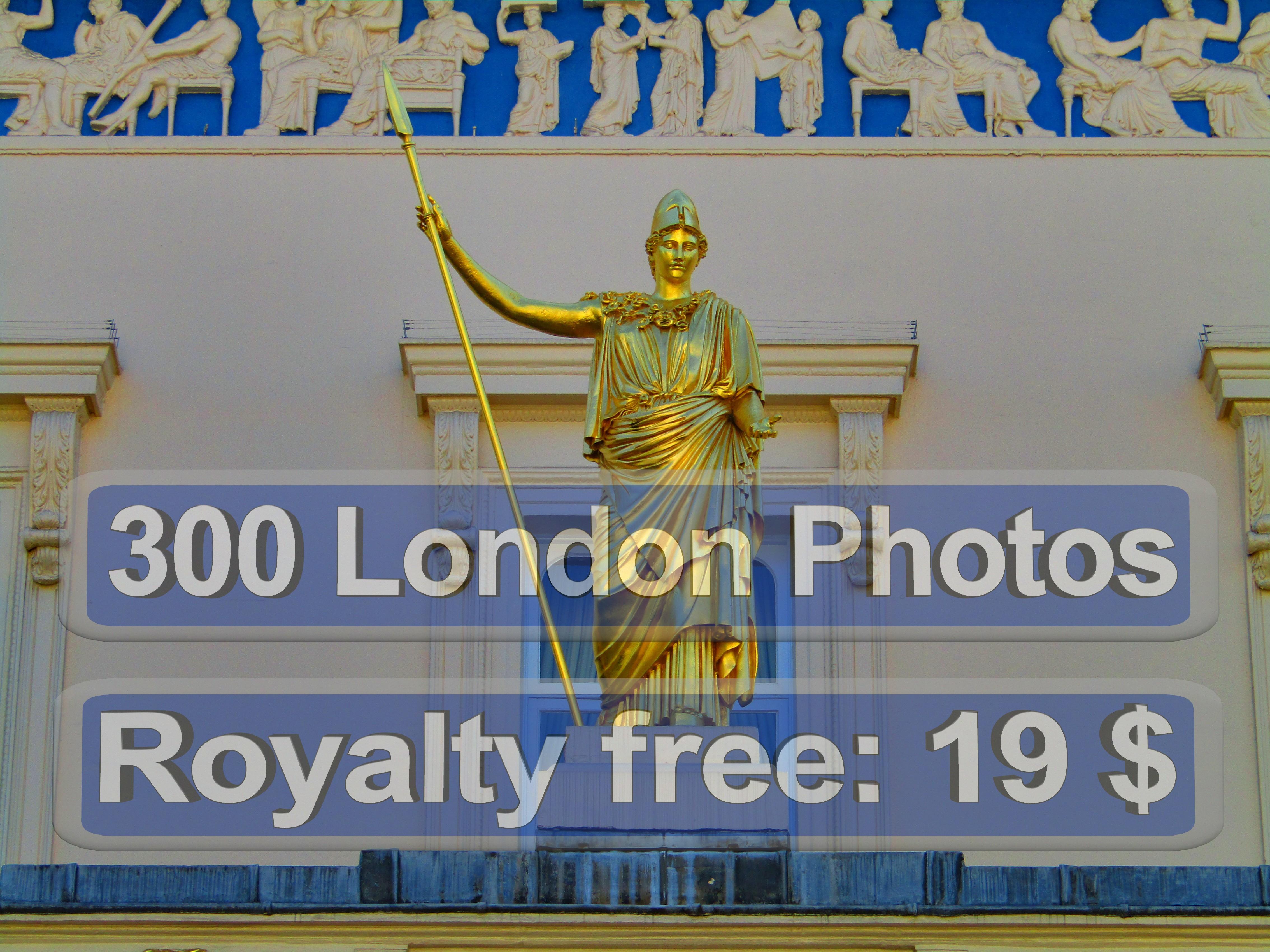 London Killer Photo