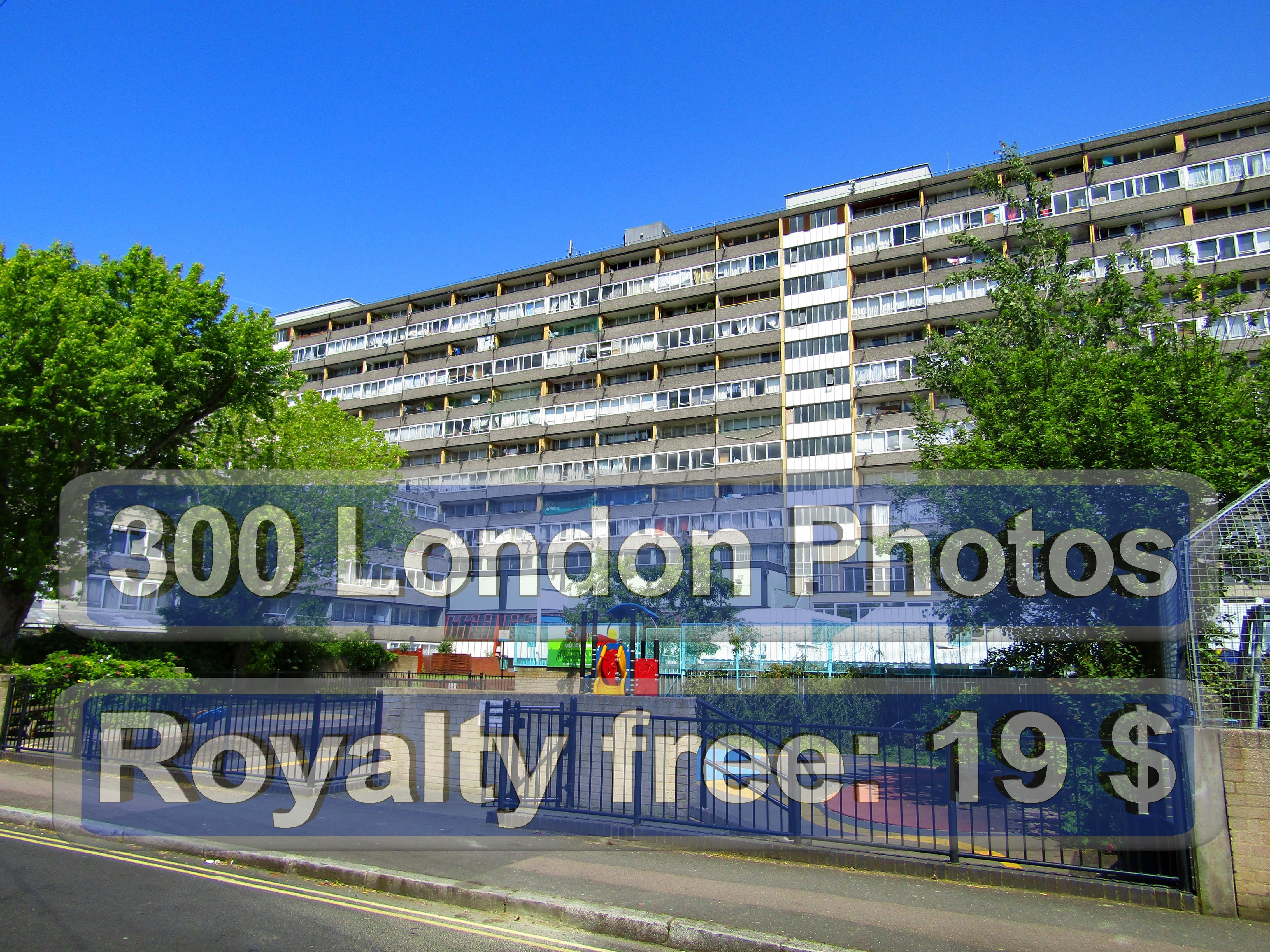 London King Photo
