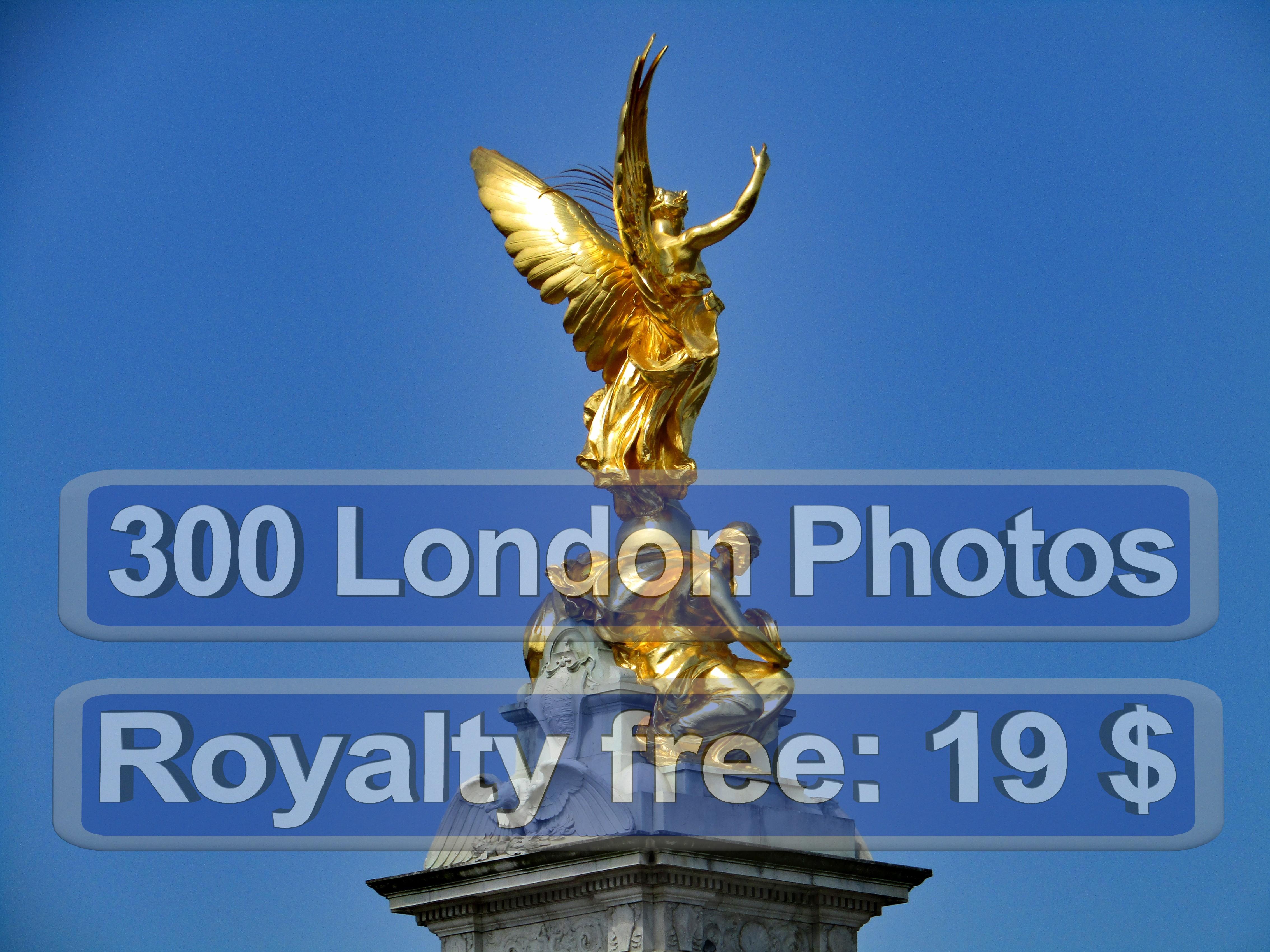 London Lego Photo