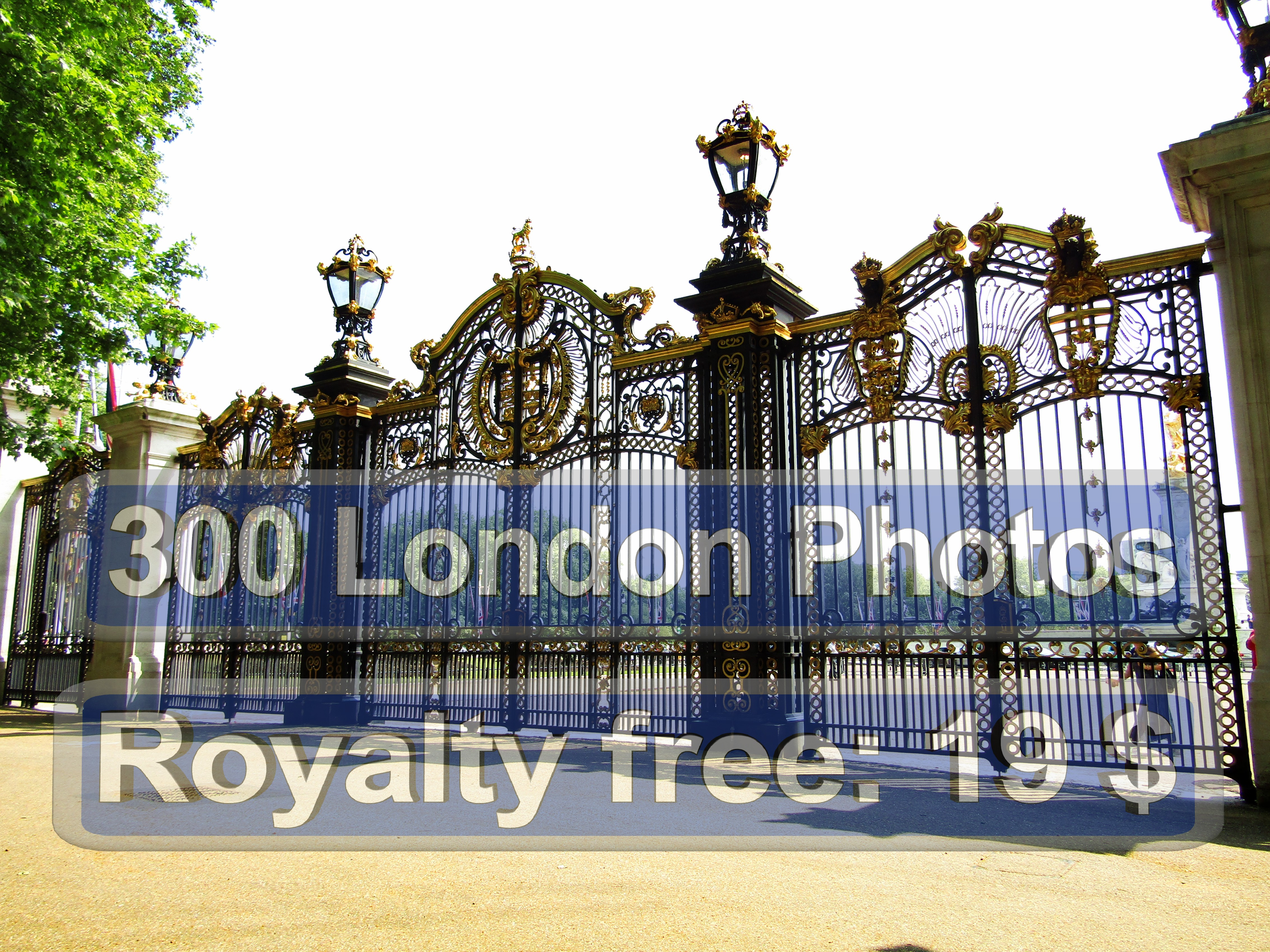 London New Photo