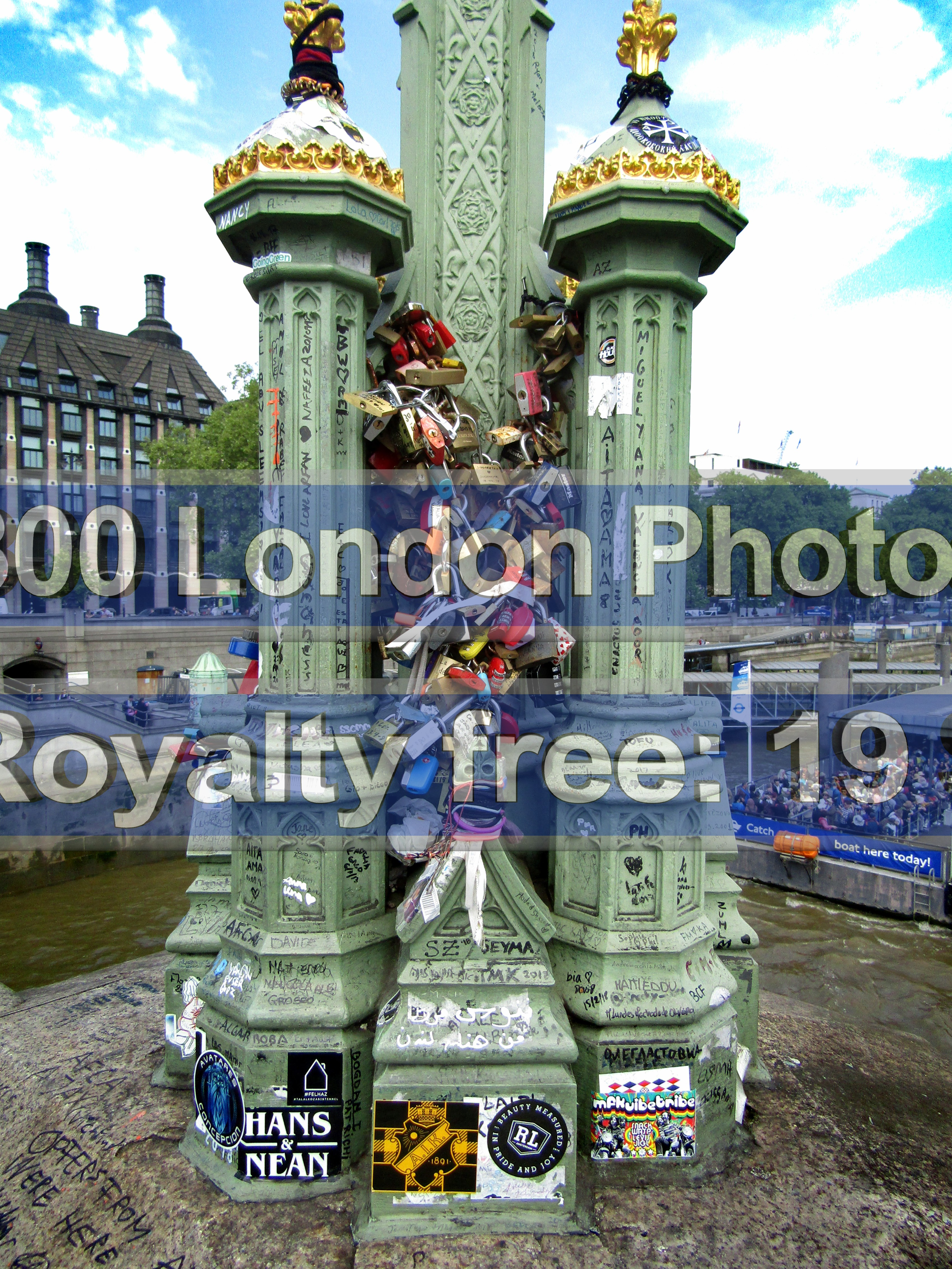 London On Photos