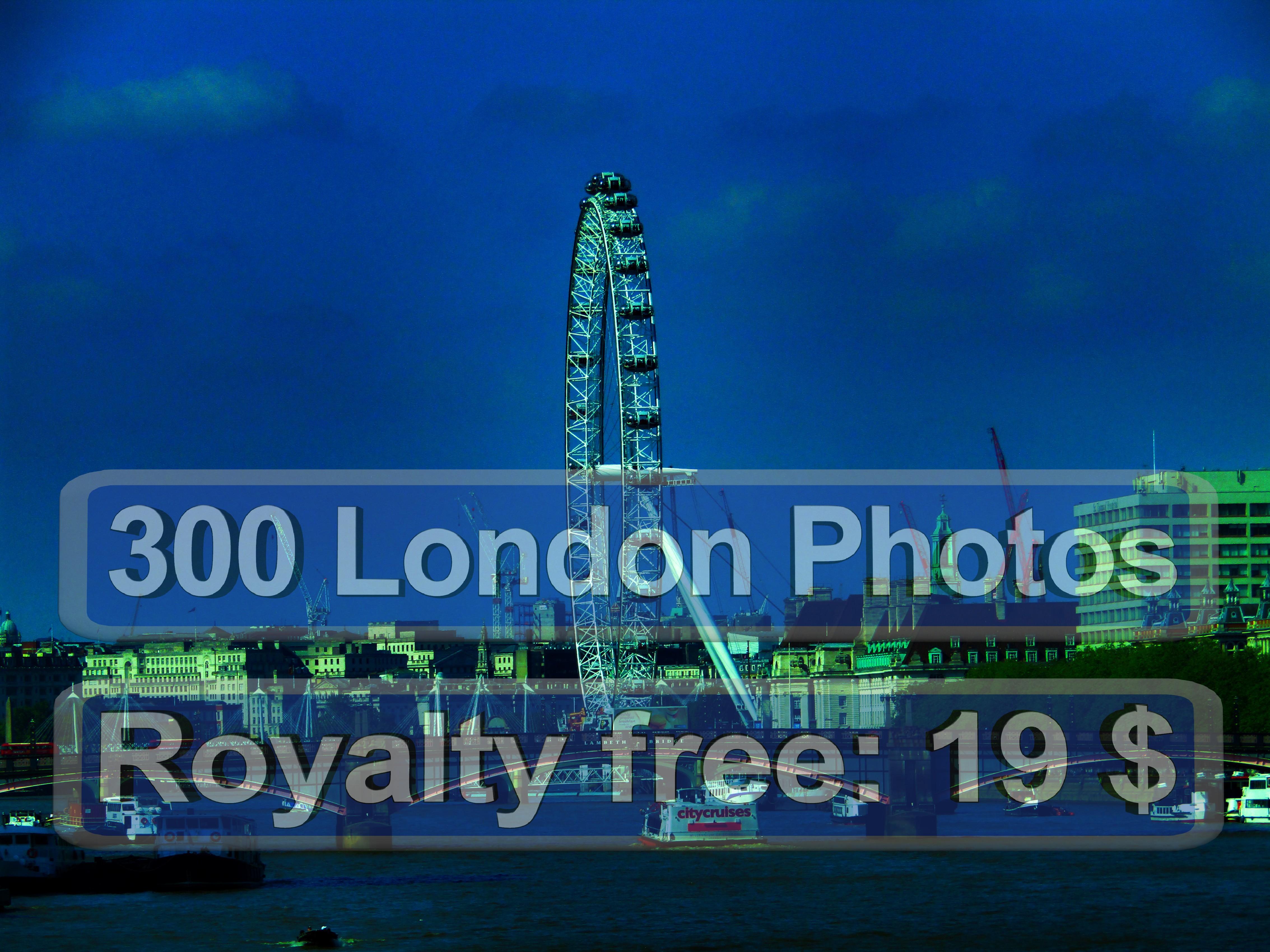 London Photo 24