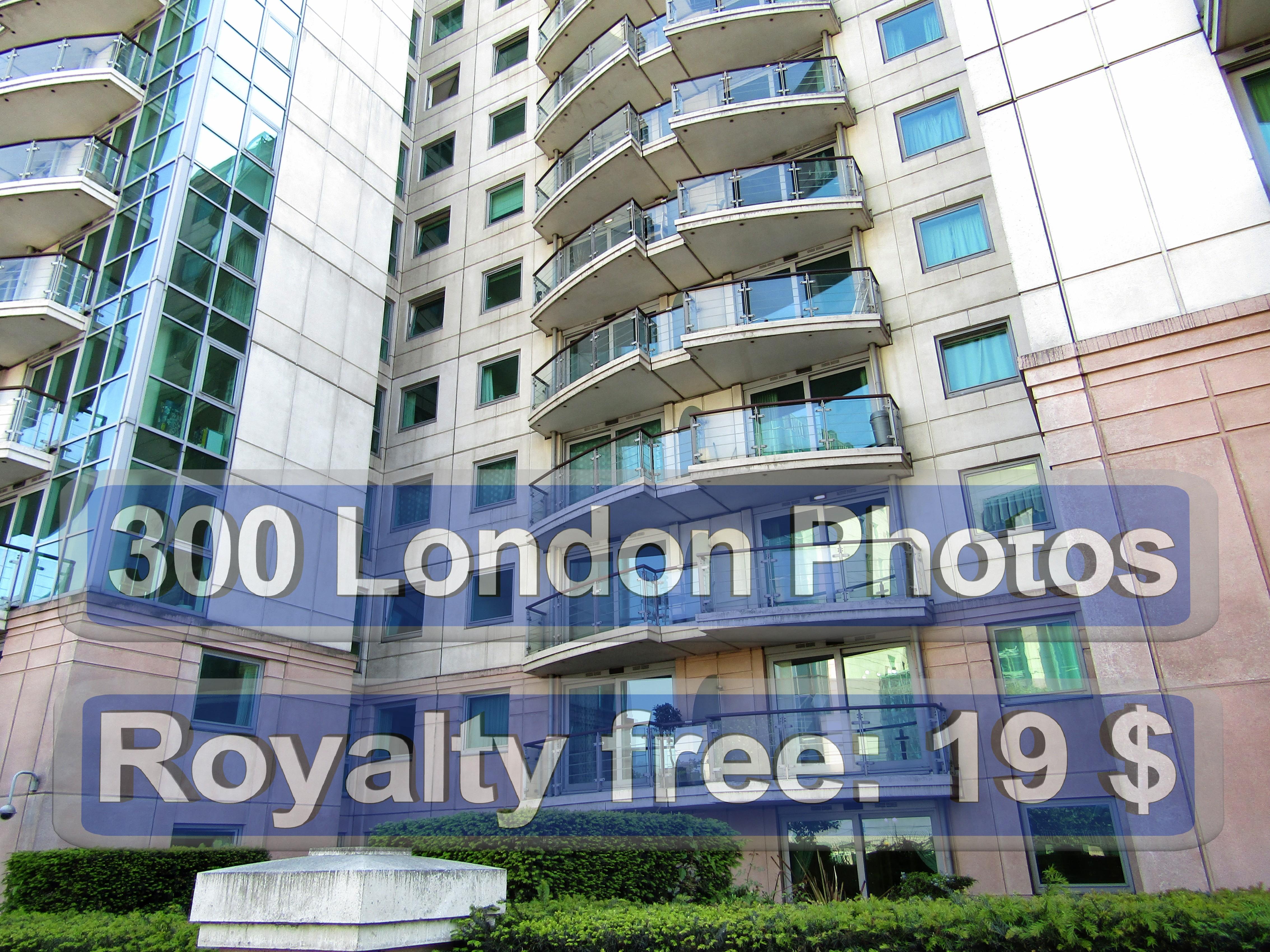 London Photo 360