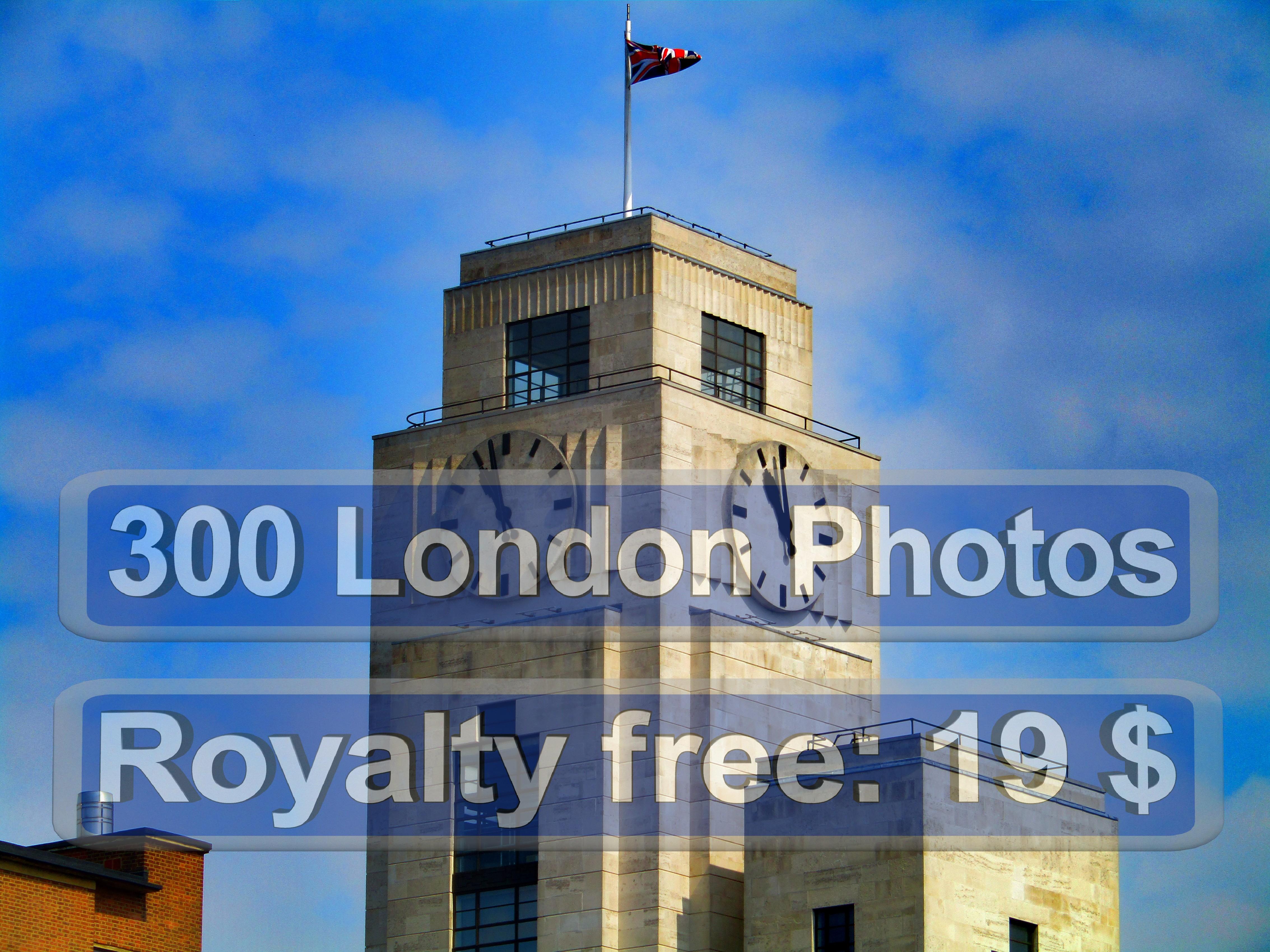 London Photo Assistant Job