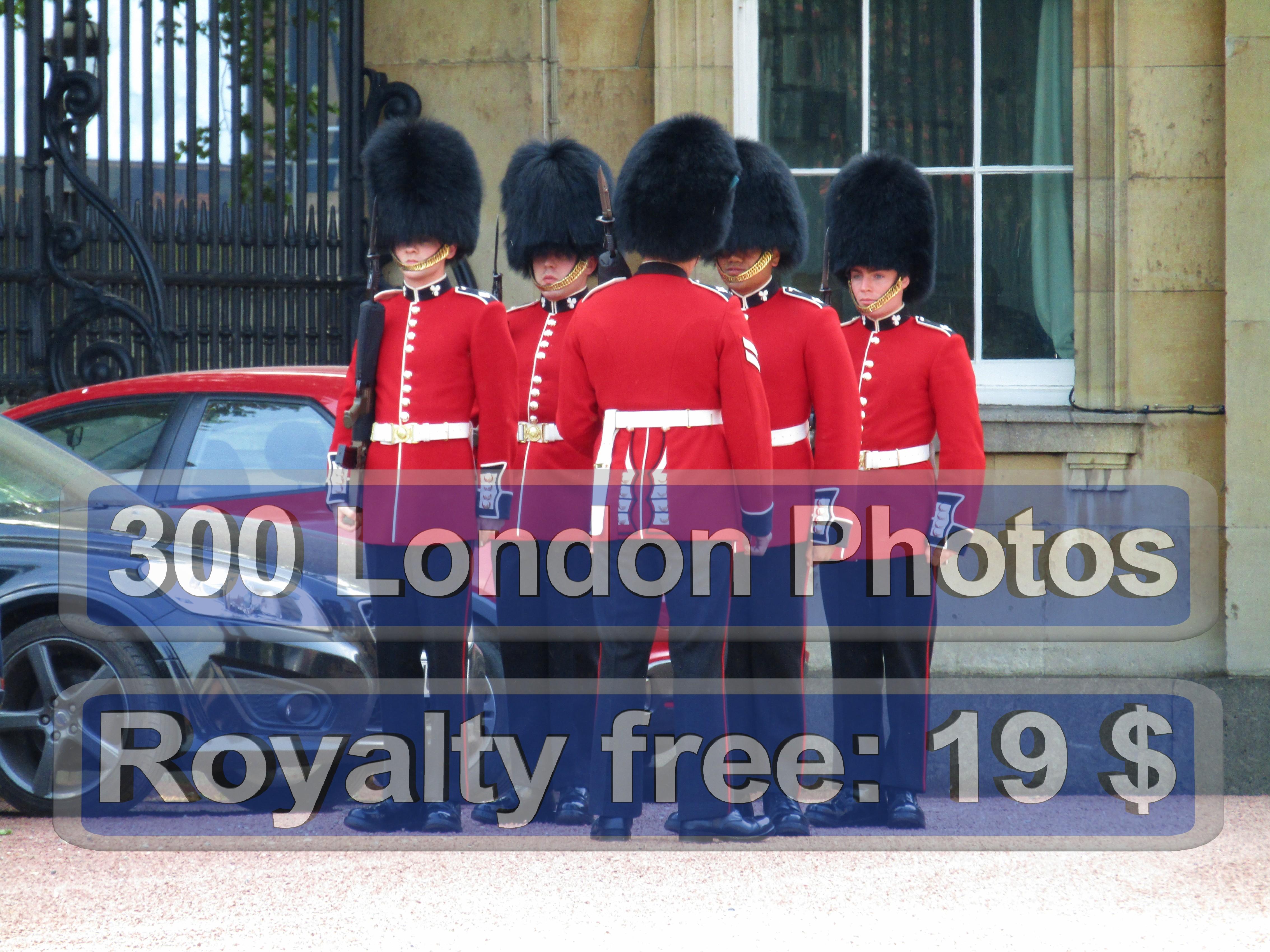 London Photo Book