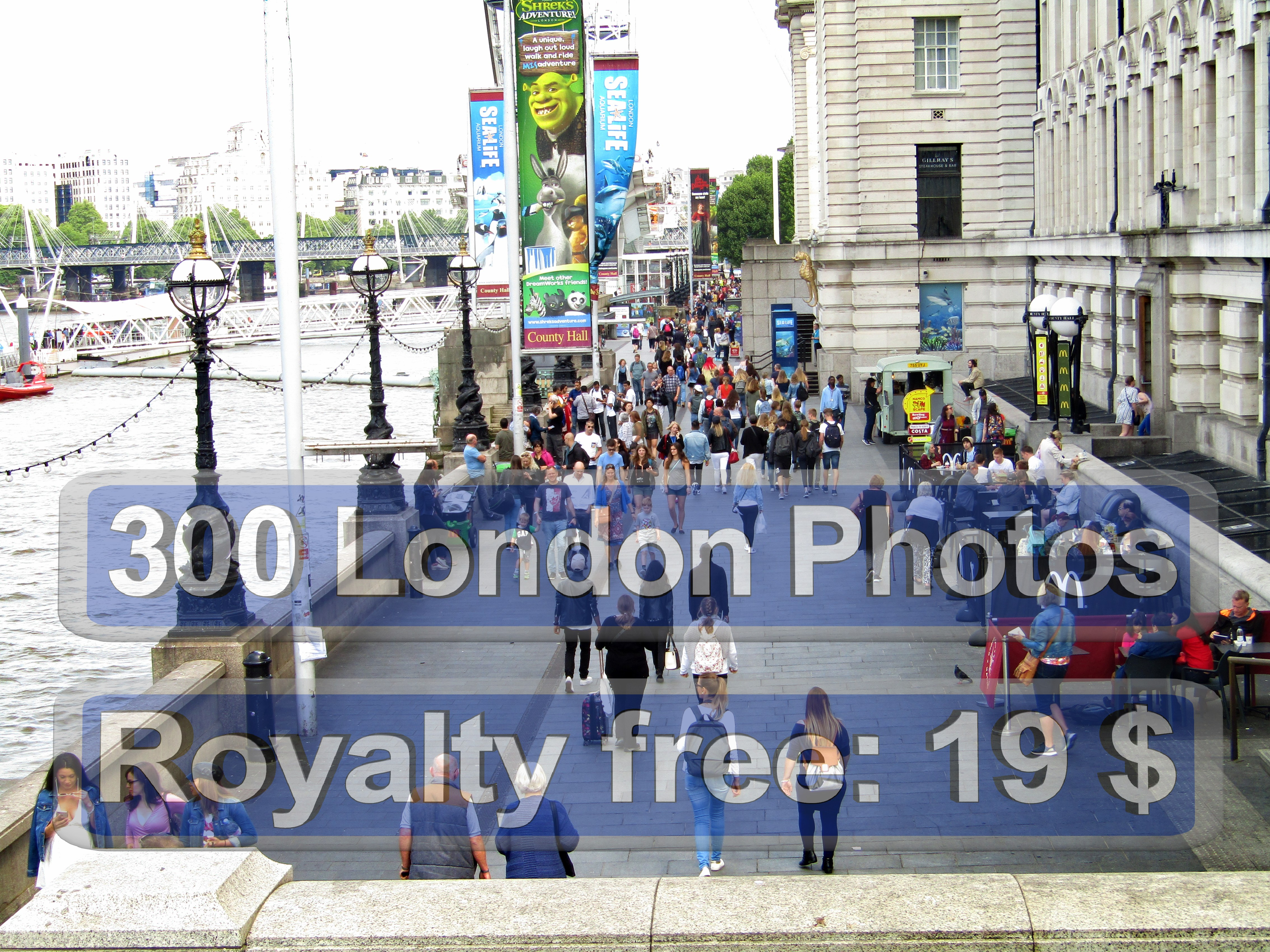 London Photo Challenge