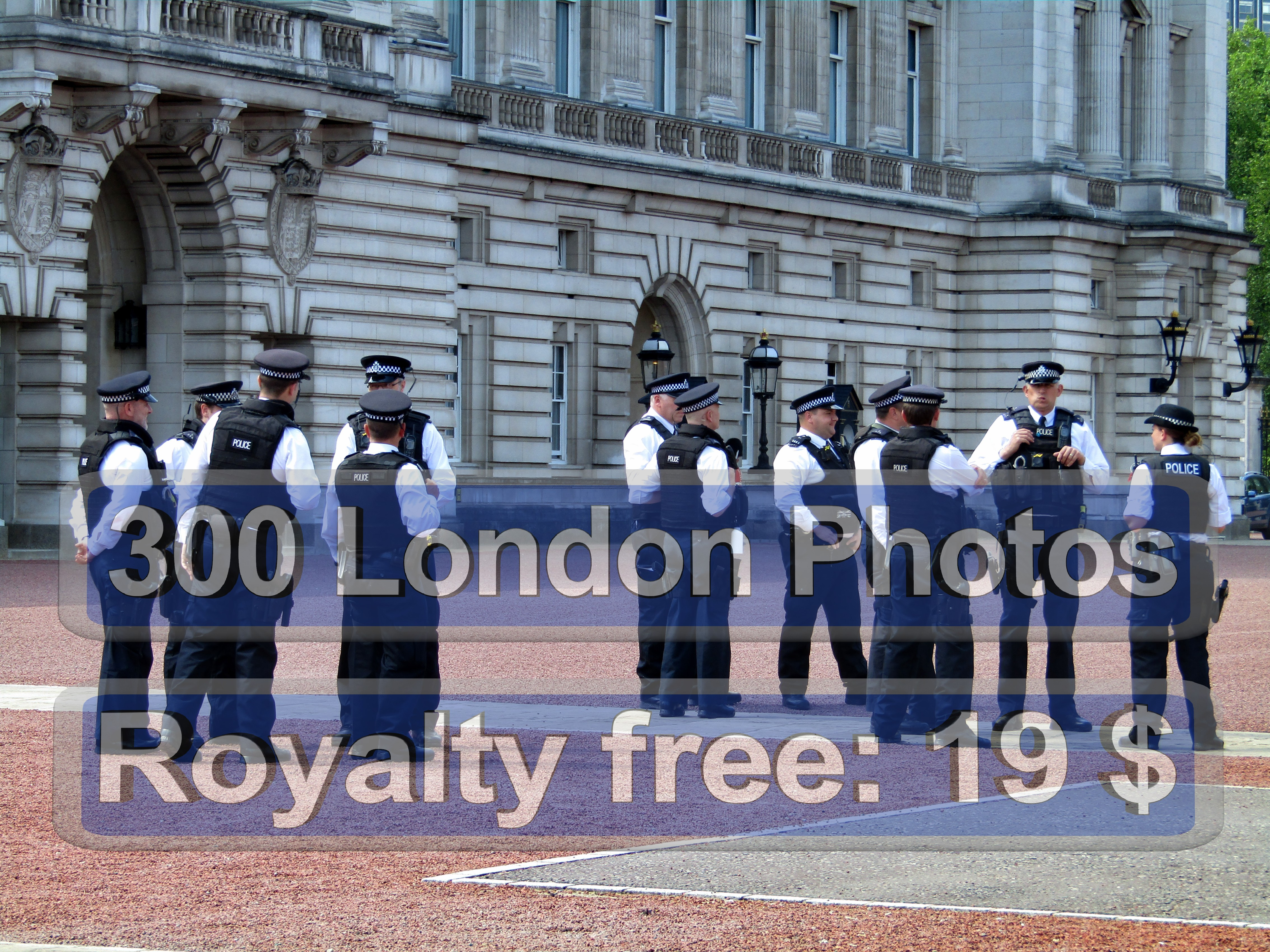 London Photo Contest