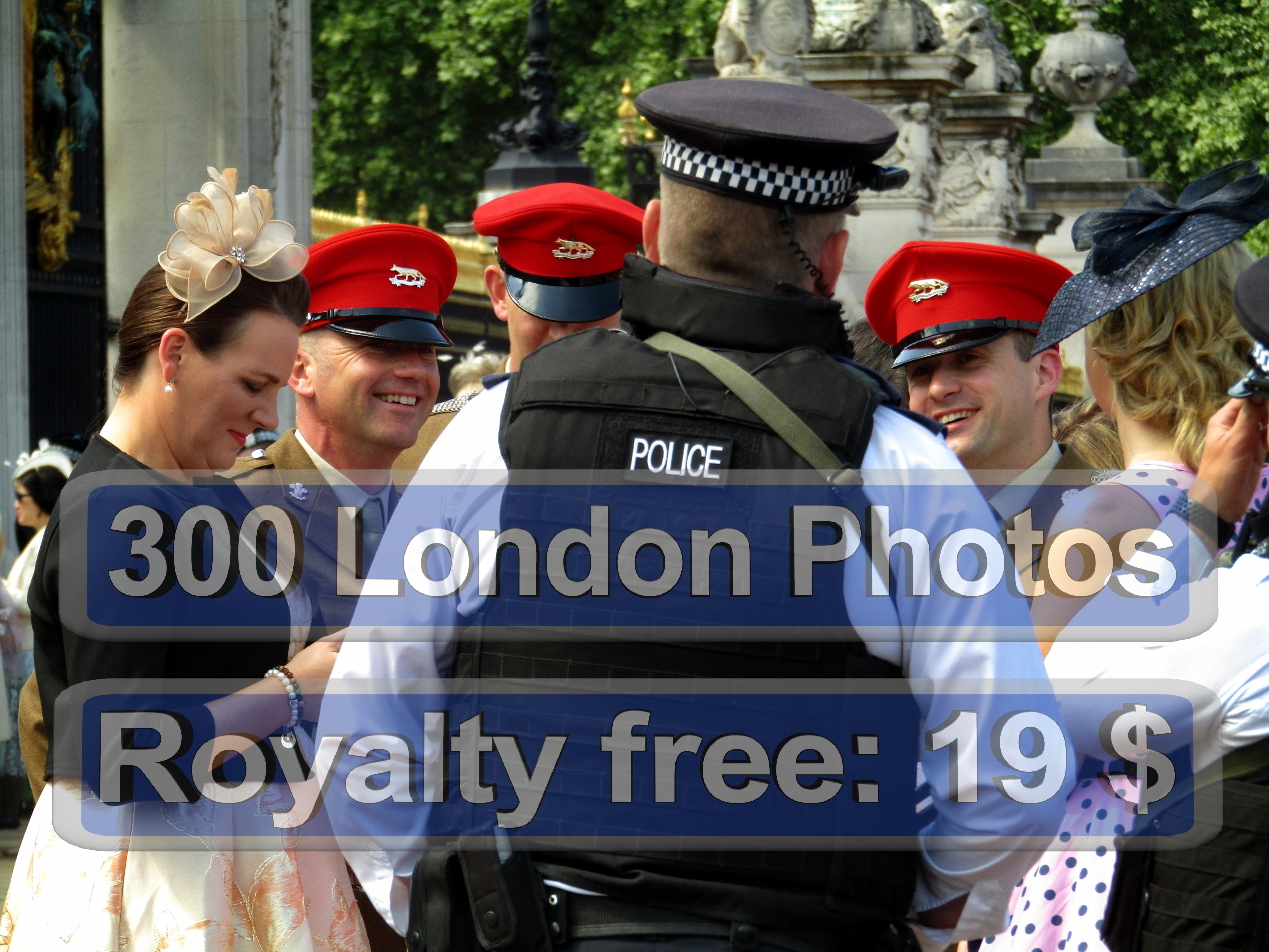 London Photo Developing