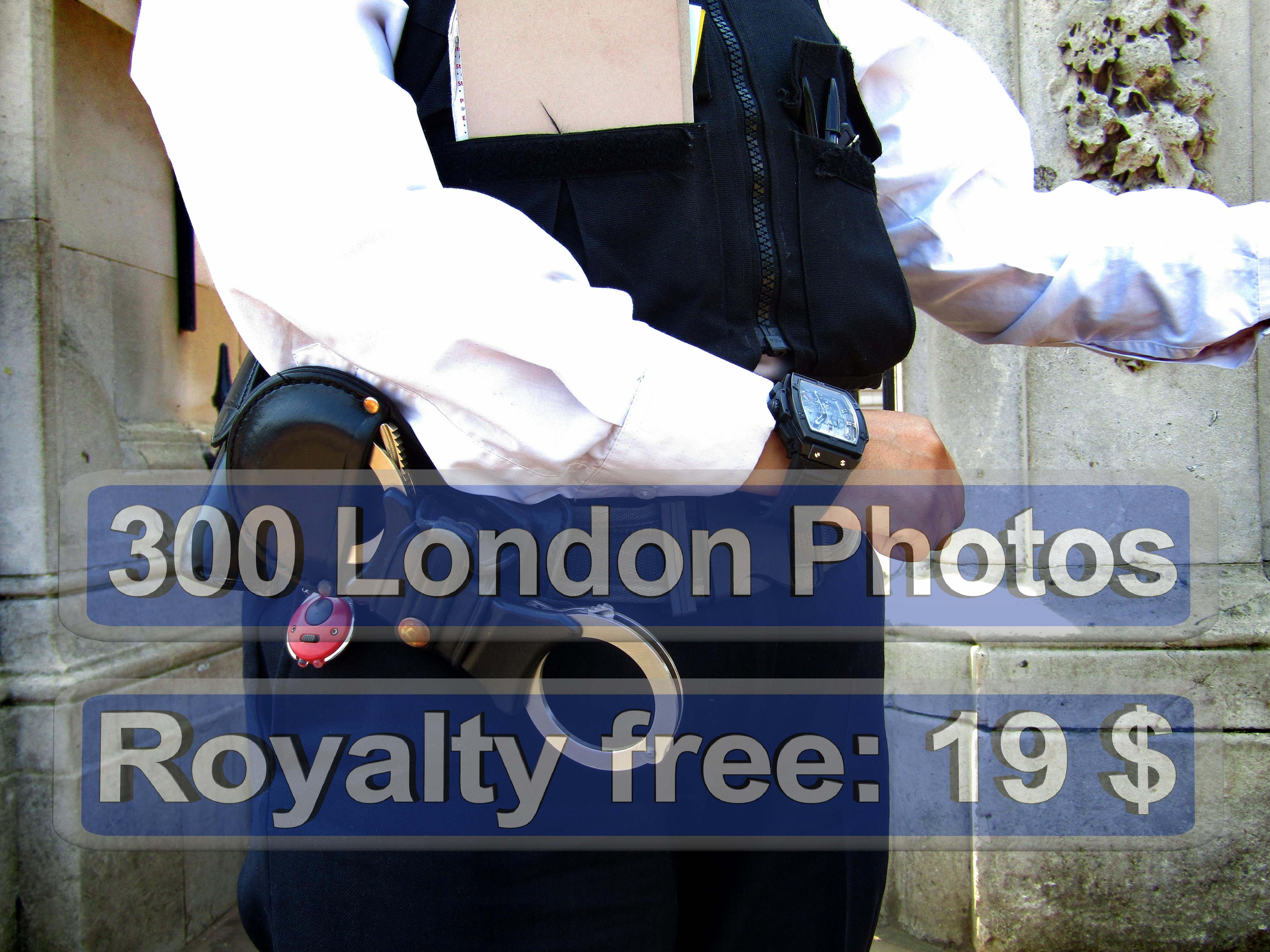 London Photo Download