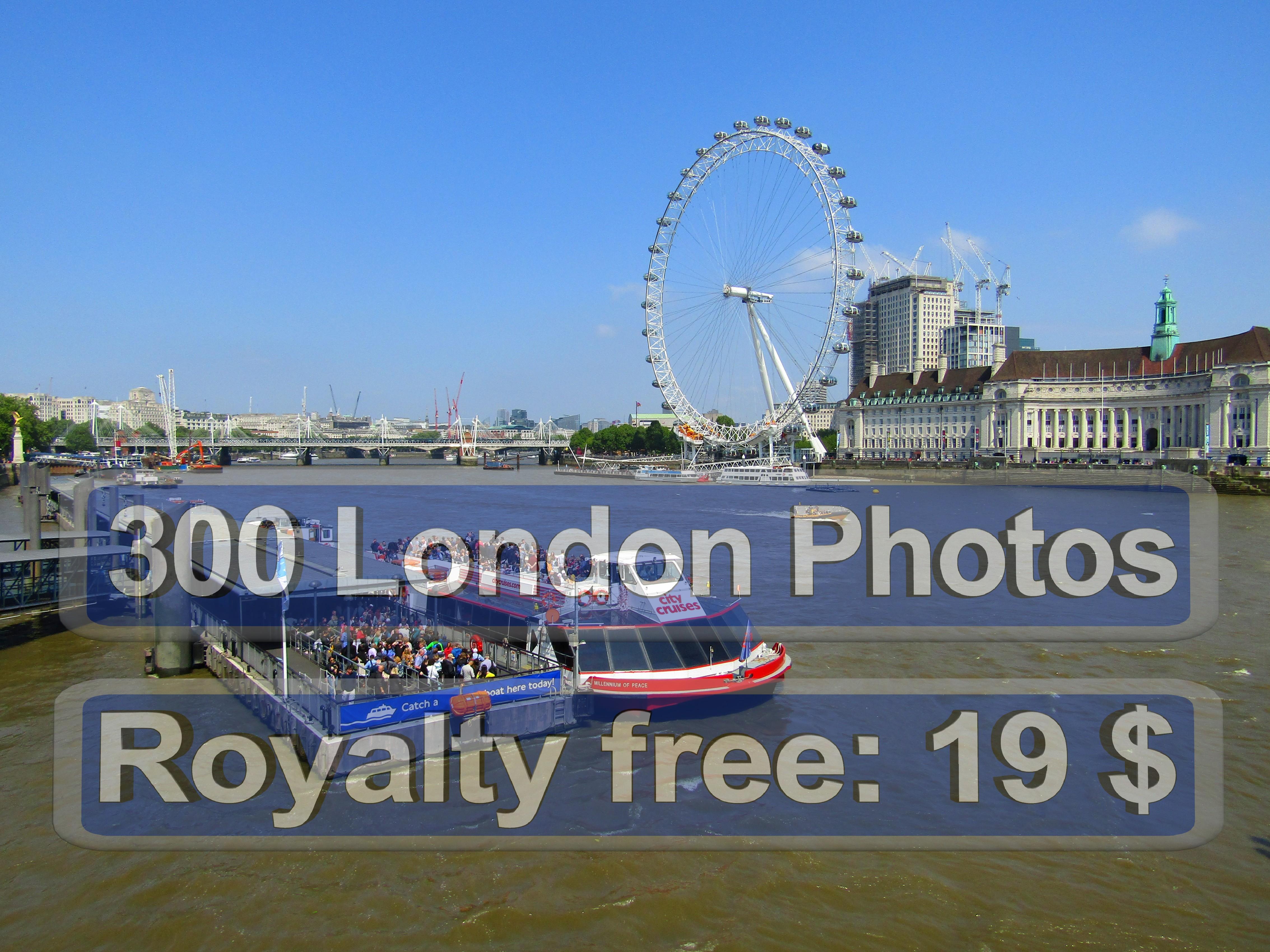 London Photo Editor