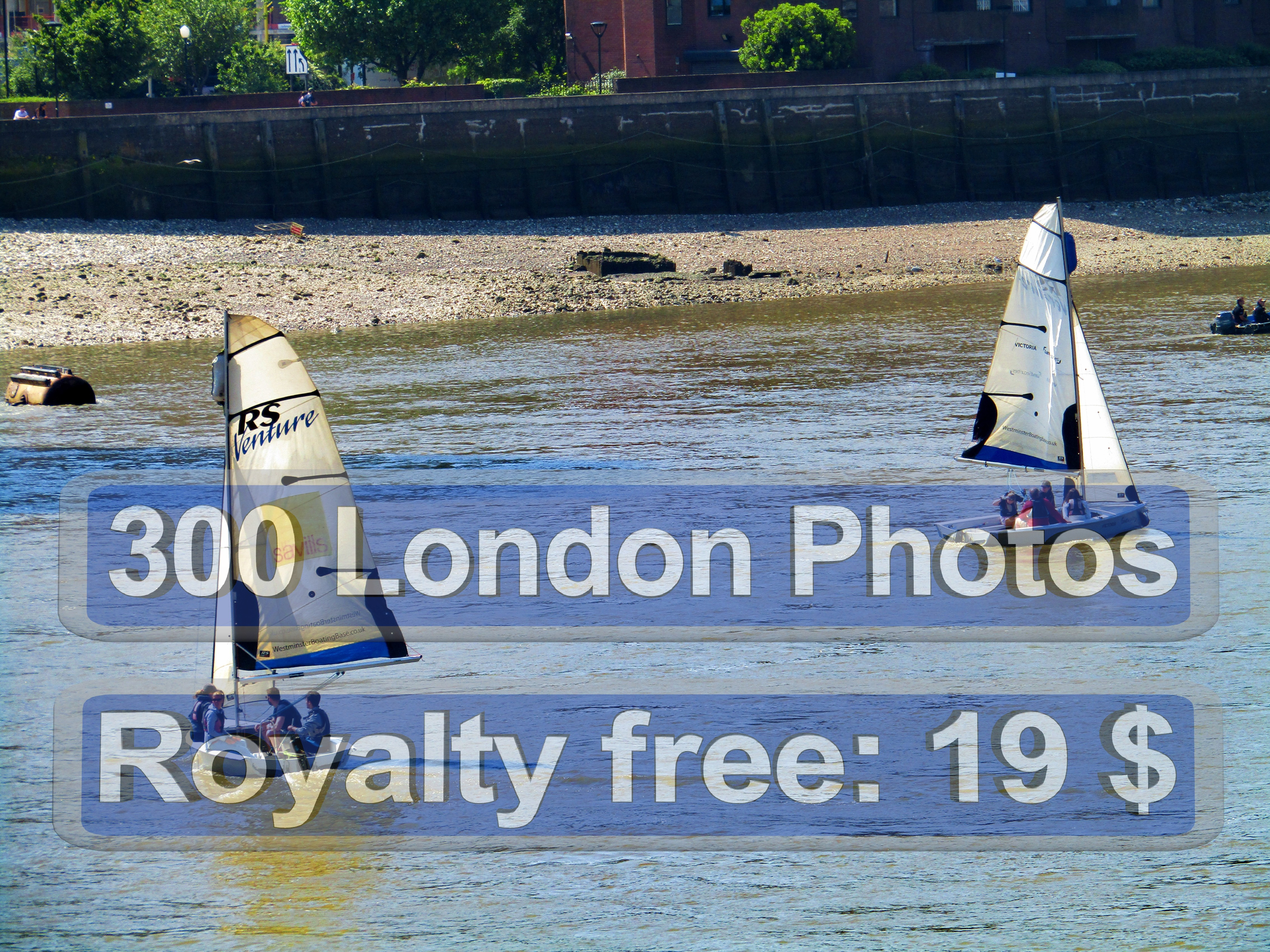 London Photo Equipment Shop