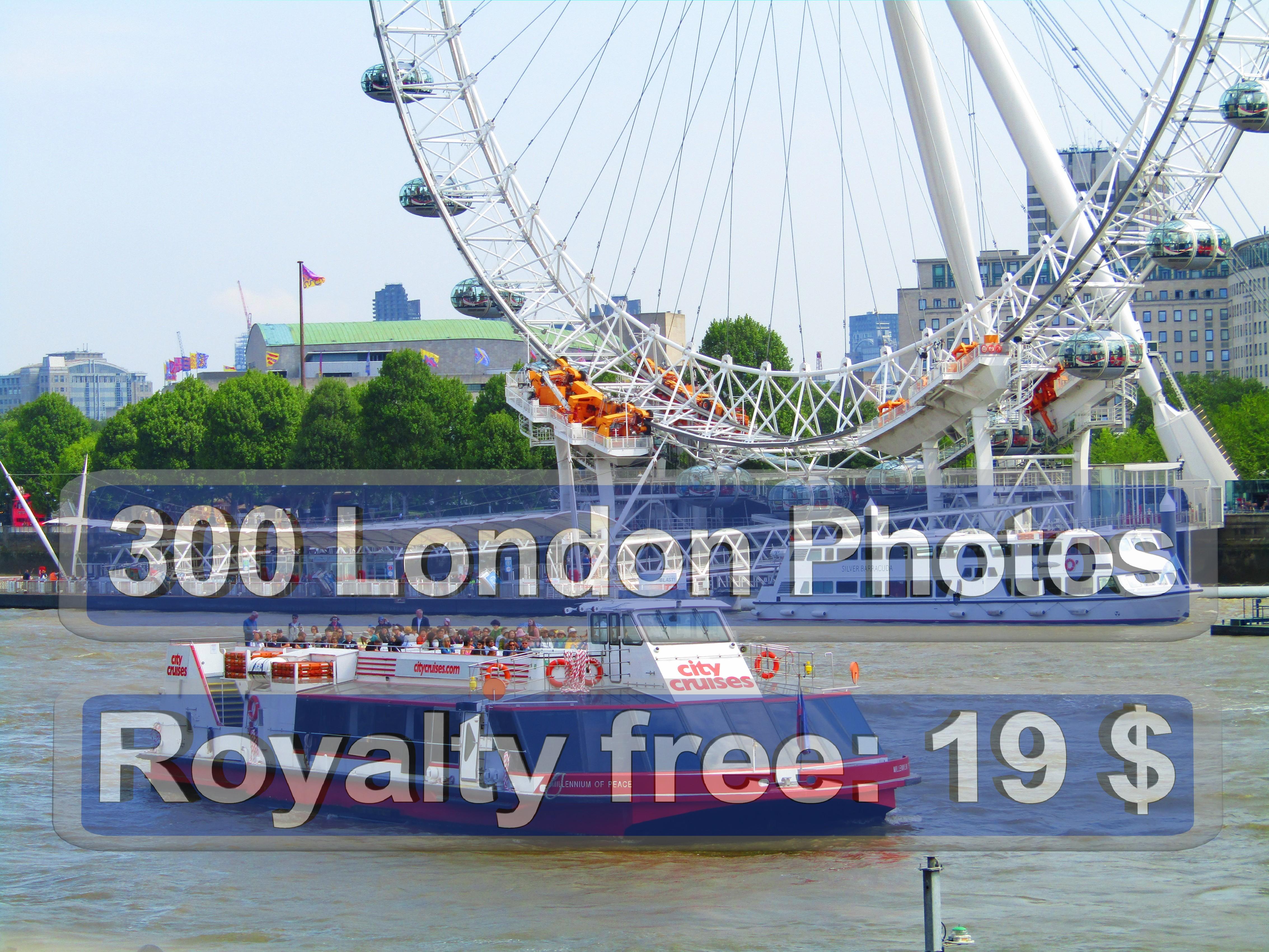 London Photo Exhibition 2018