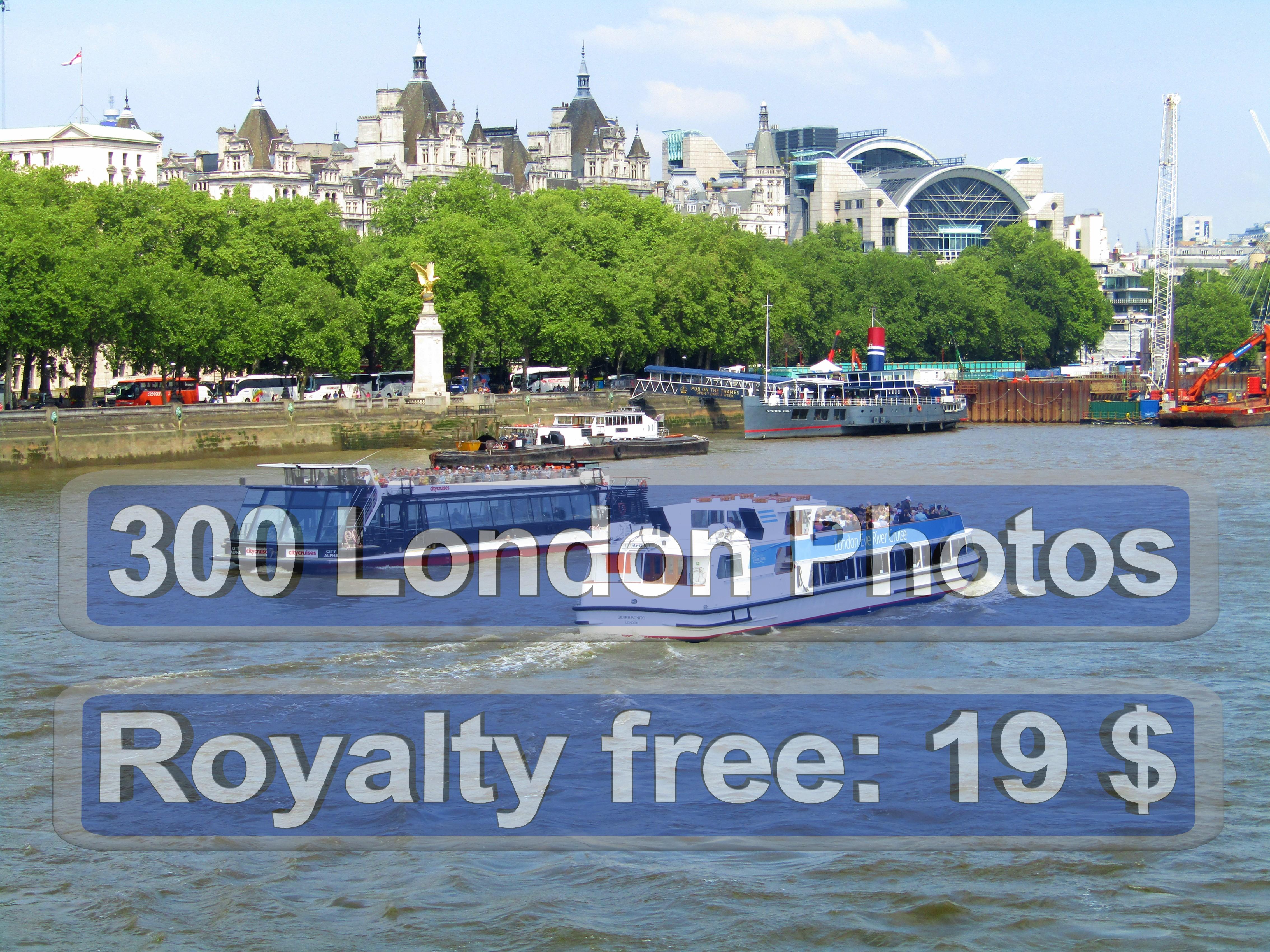 London Photo Galleries