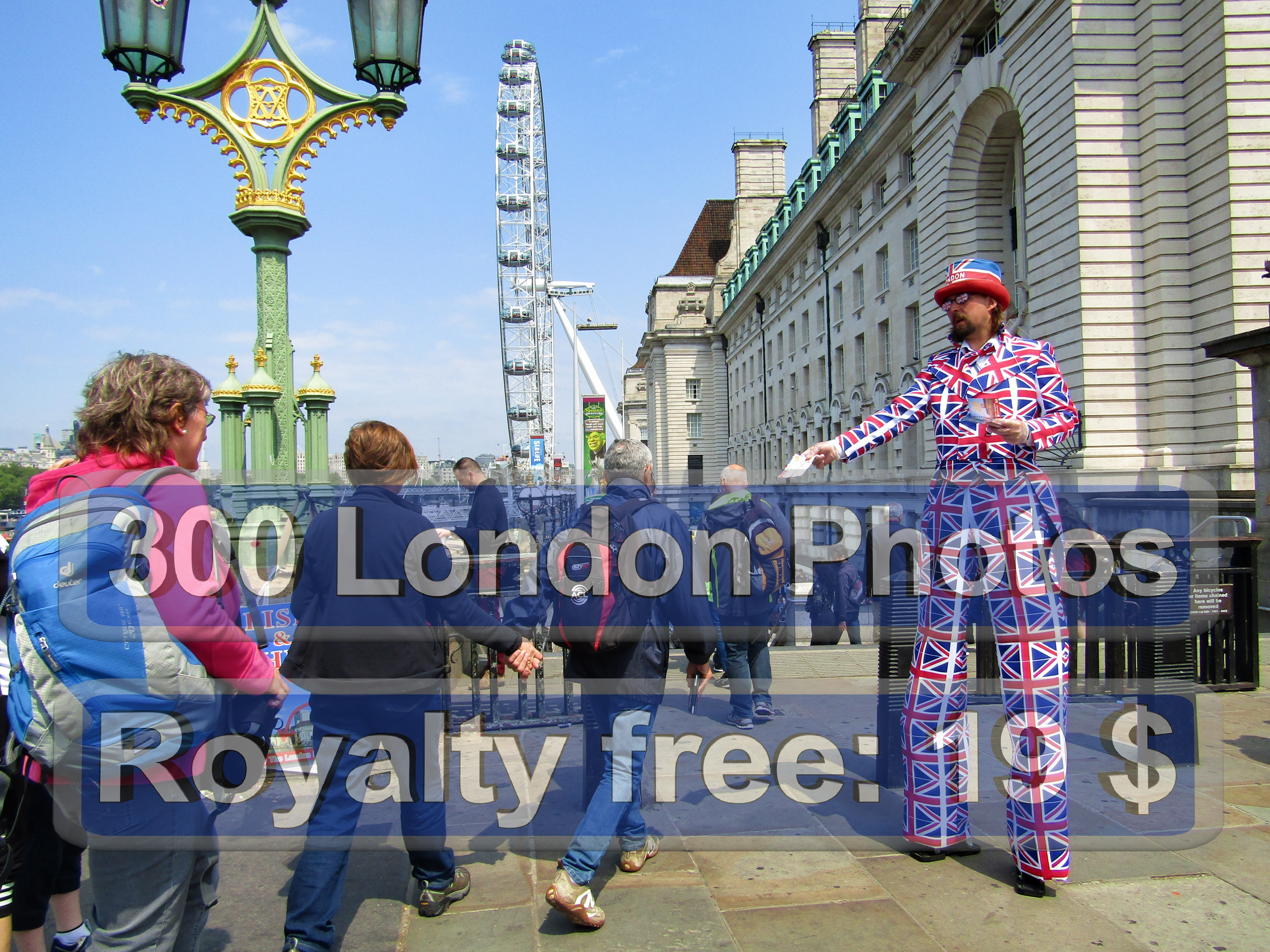 London Photo Rental