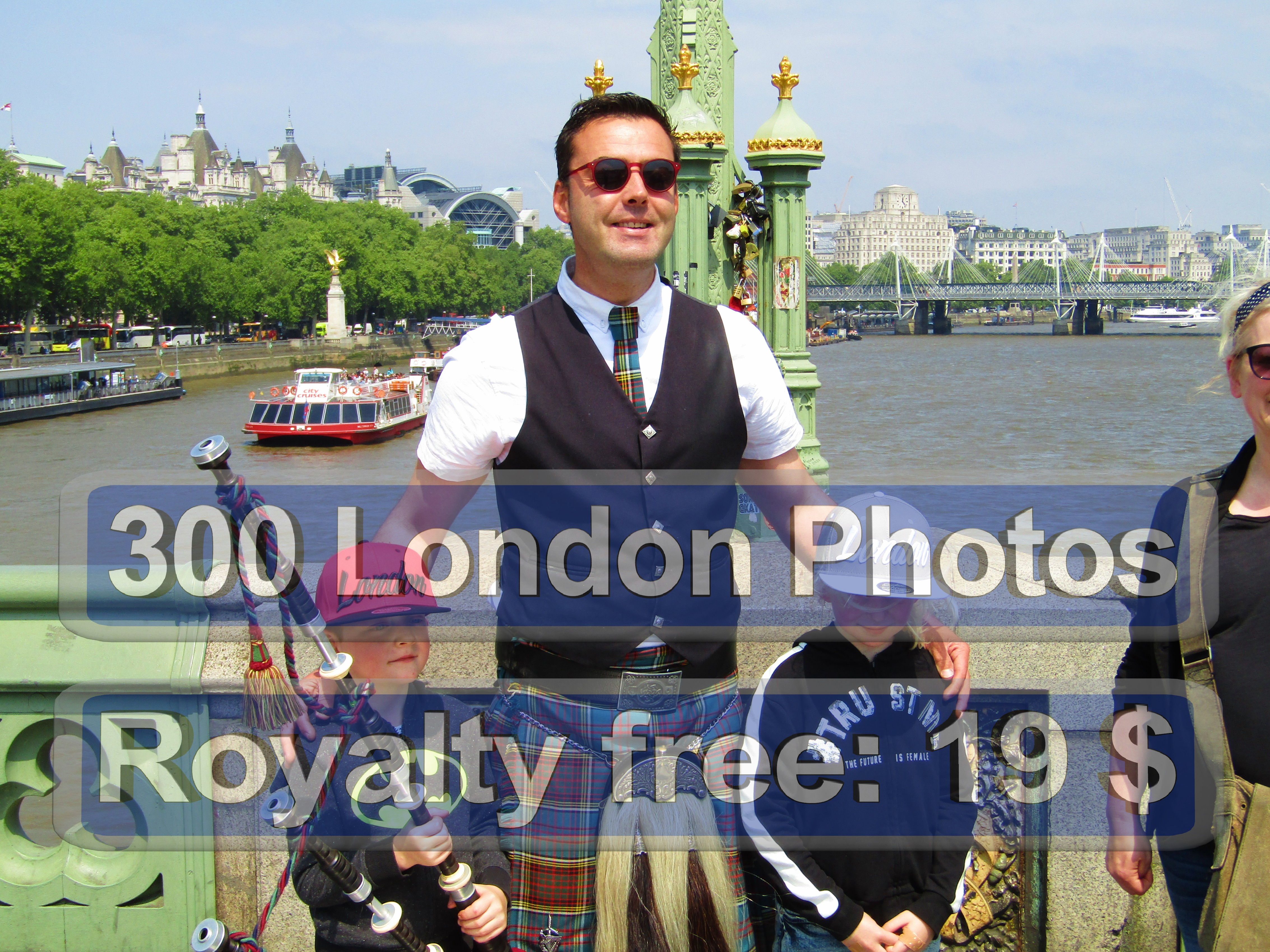 London Photo Routes