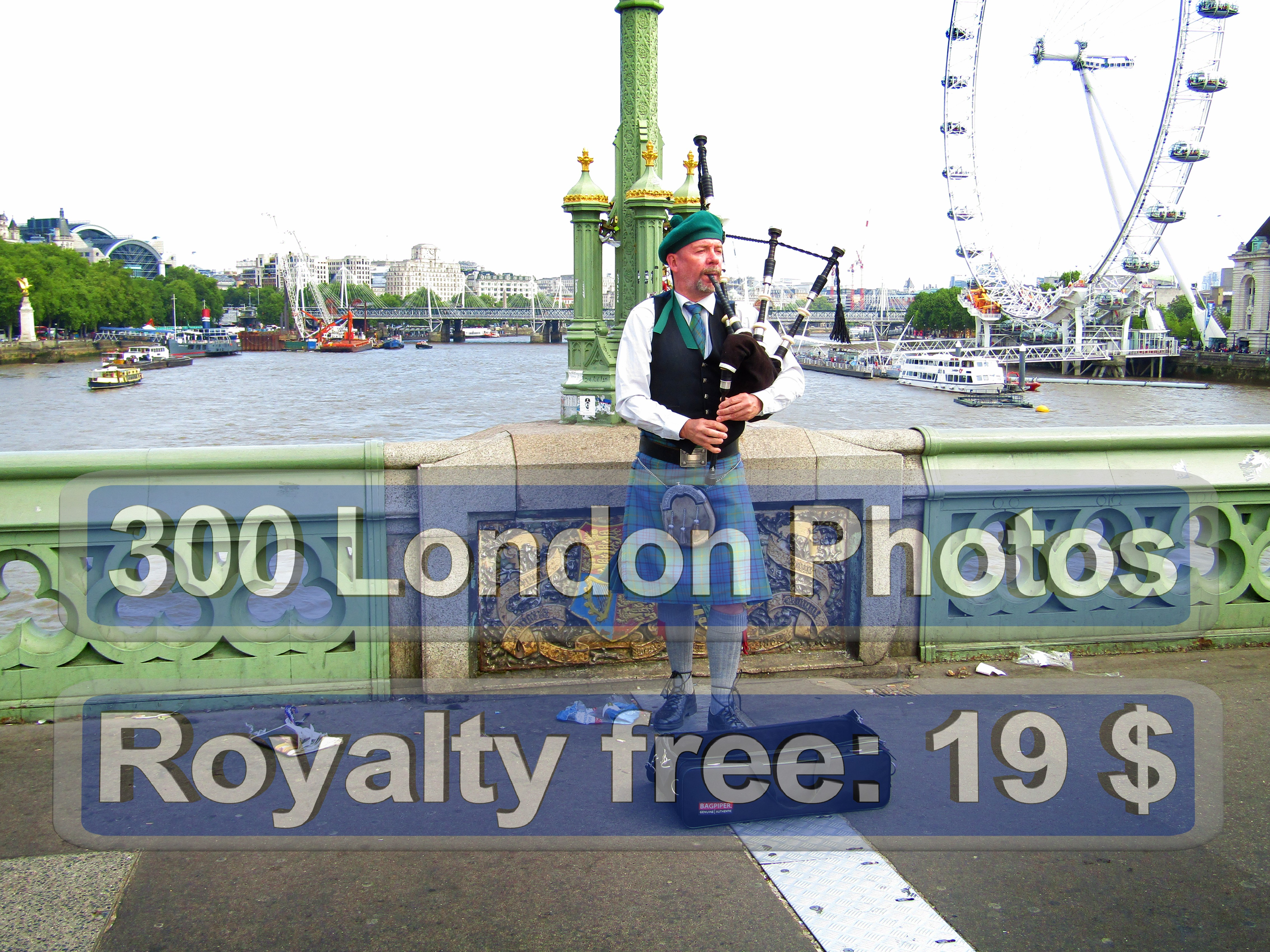 London Photo Studio Rental