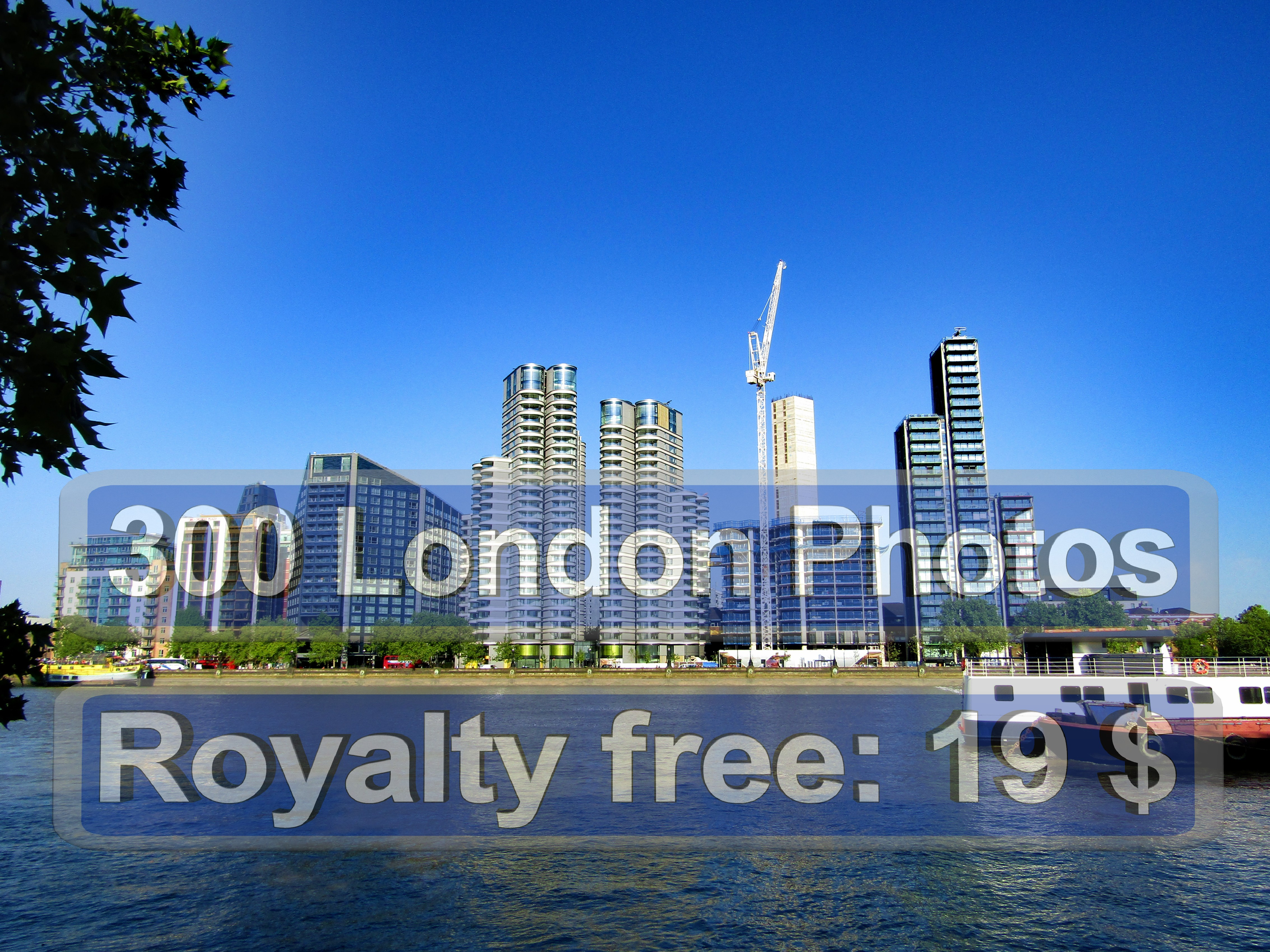 London Photo Uk