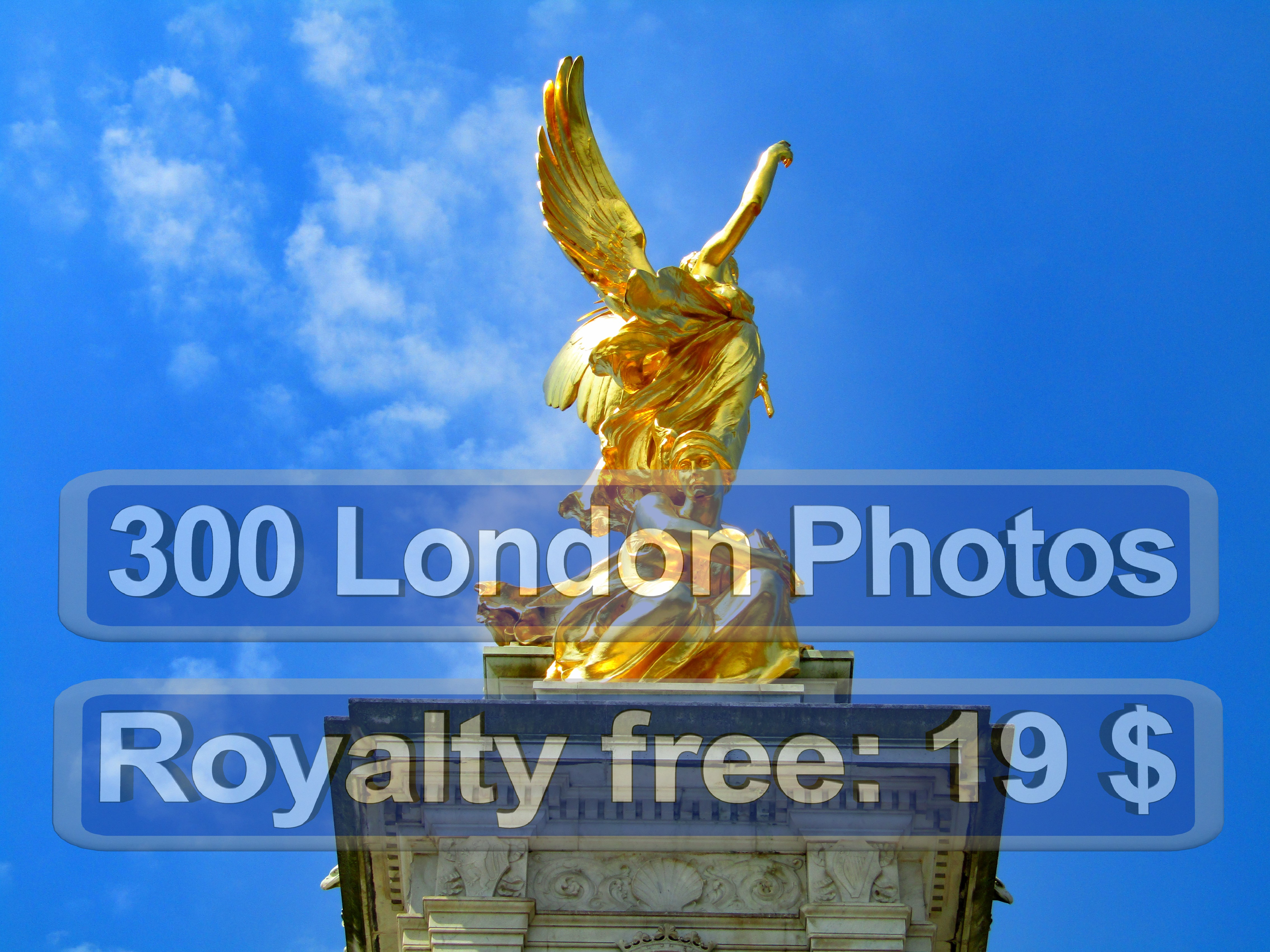 London Photo Walking Tour