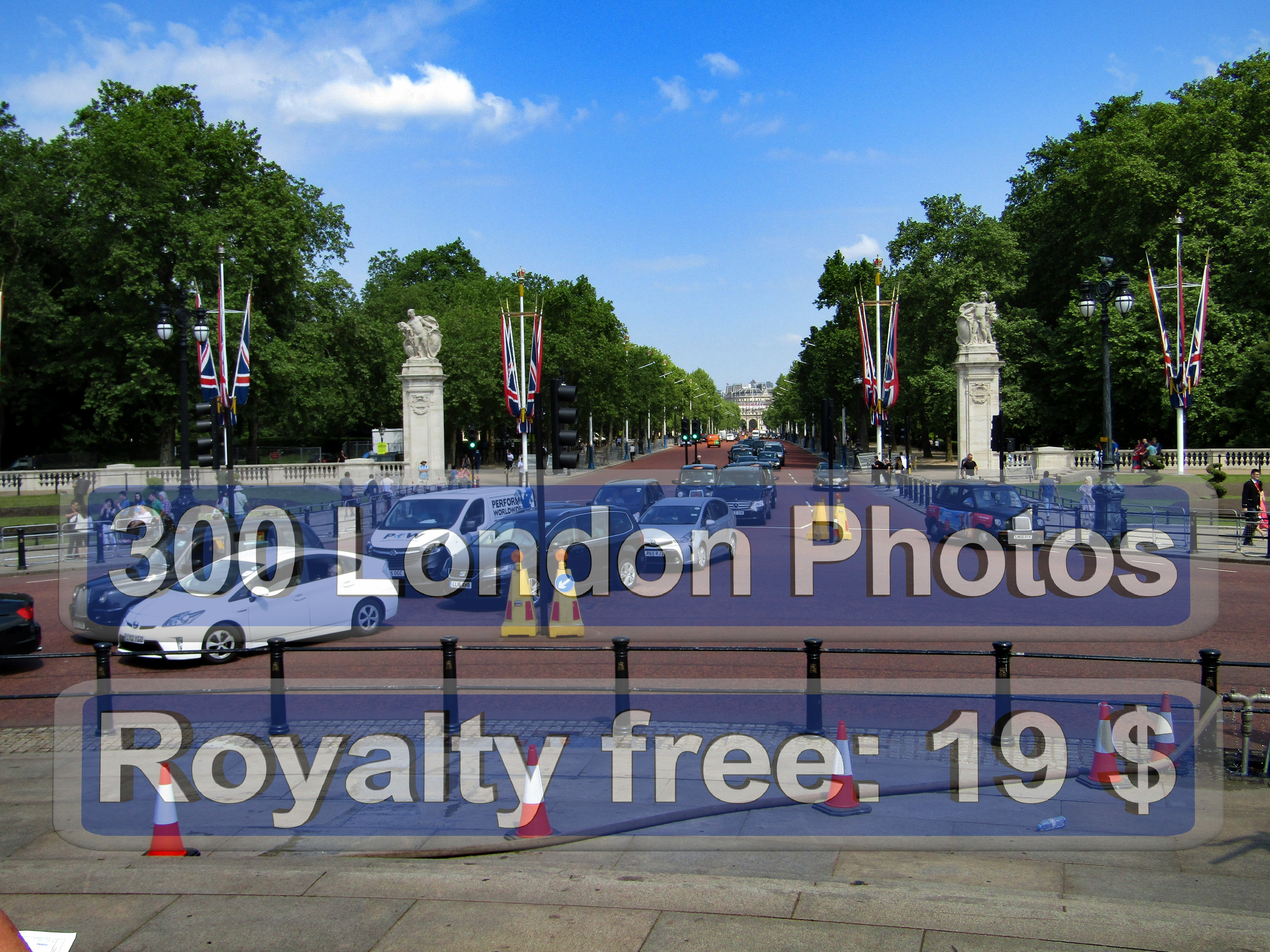 London Photo Walks Free
