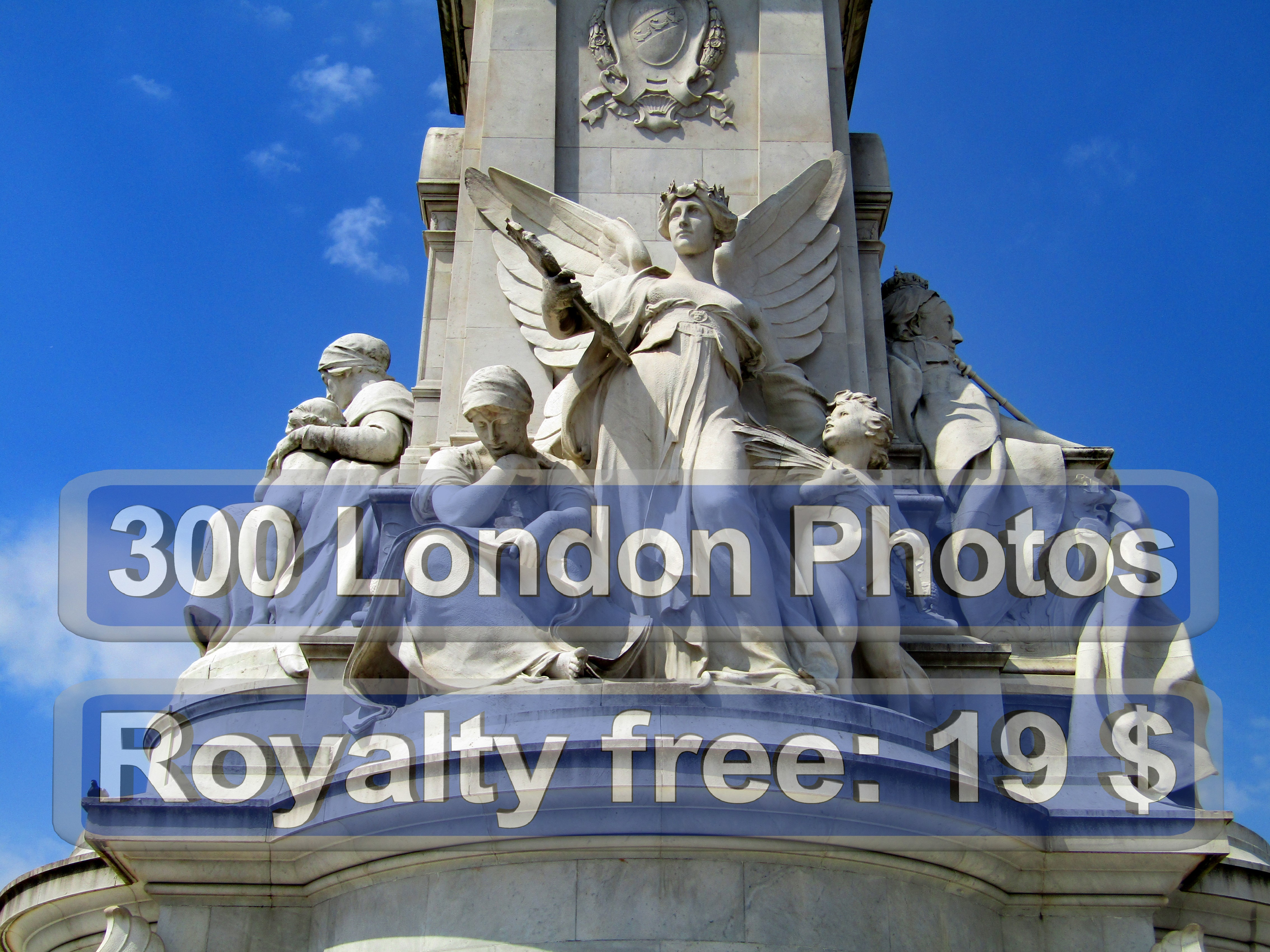 London Photo Wallpaper