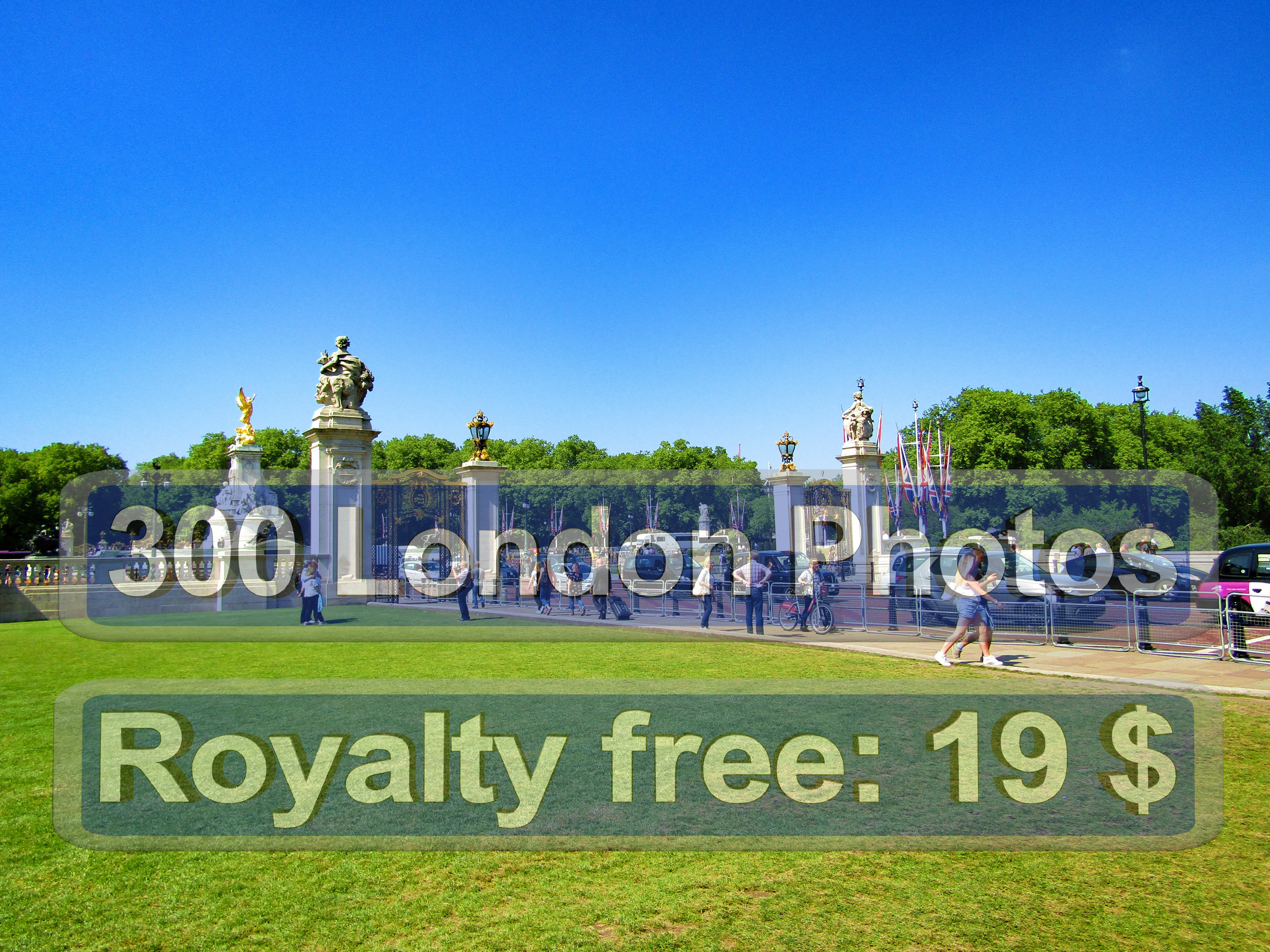 London Photo Workshops