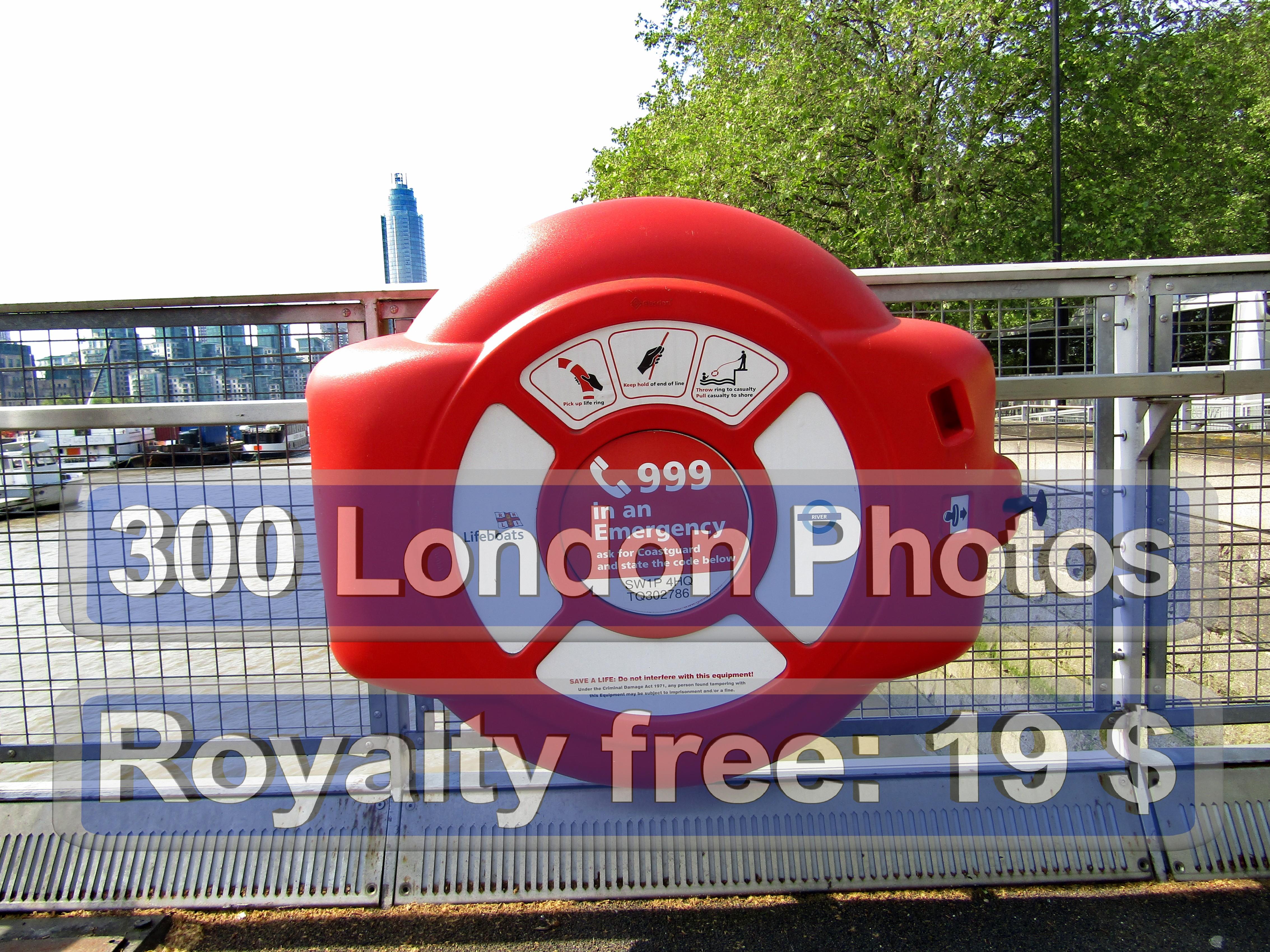 London X Photo