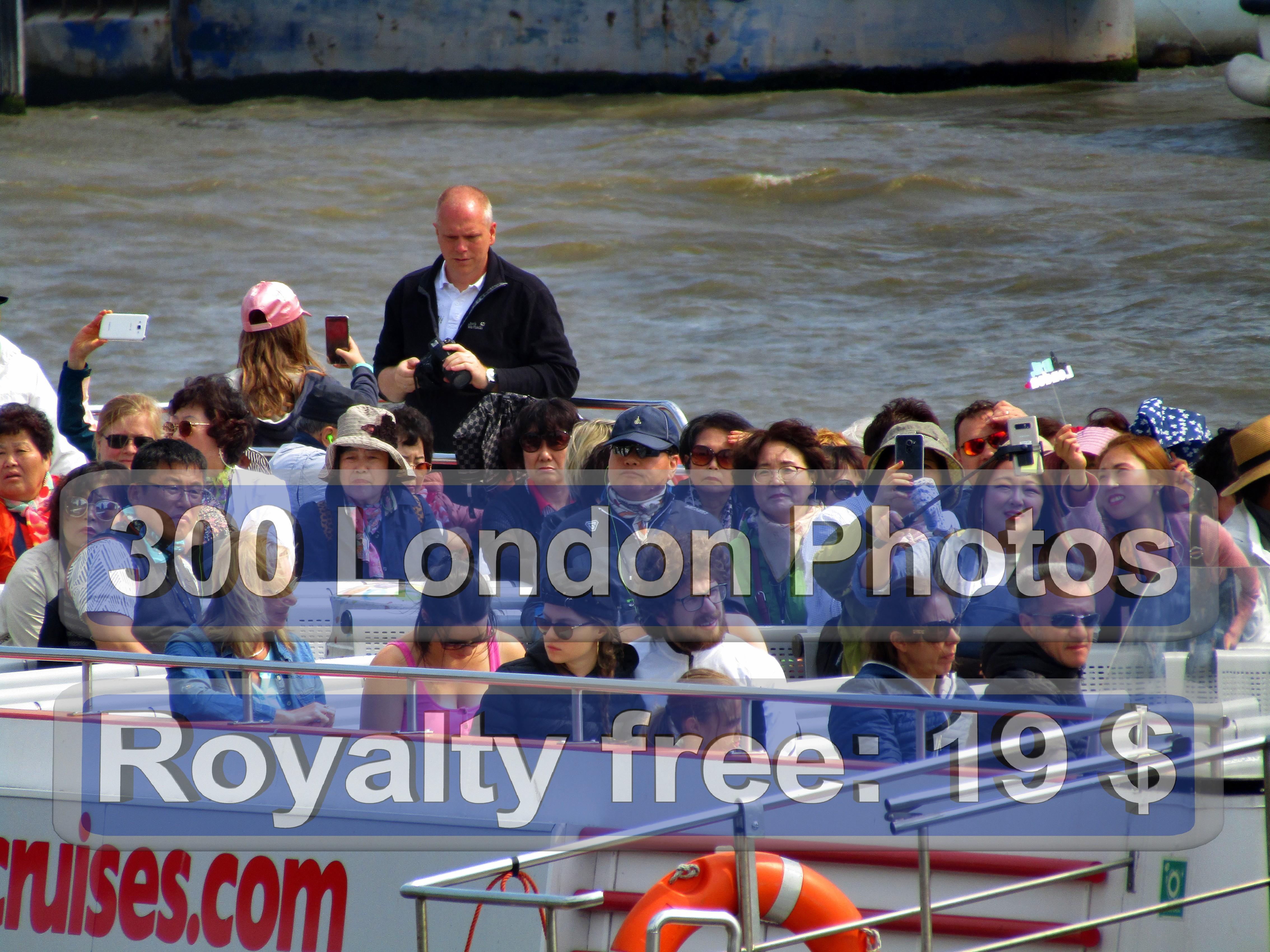 M A D Photography London